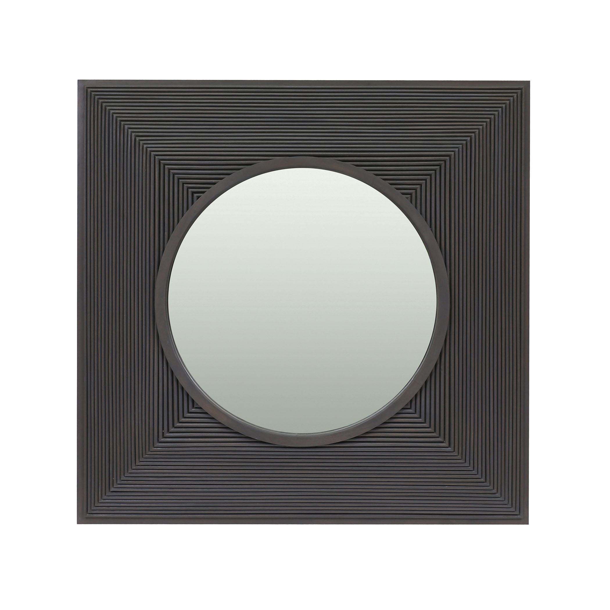 Porthole Mirror | Elk Home