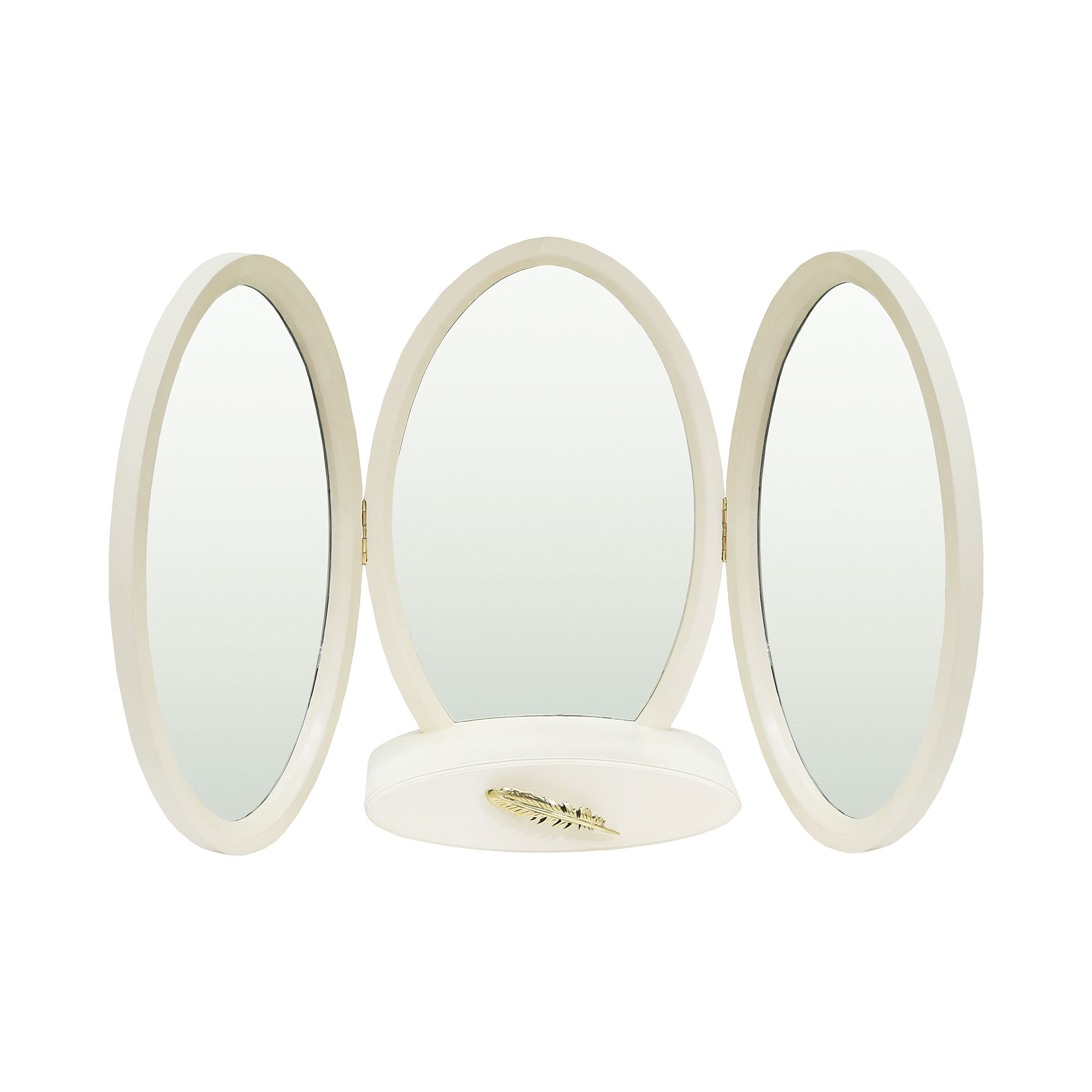 Lightly Folding Vanity Mirror | Elk Home