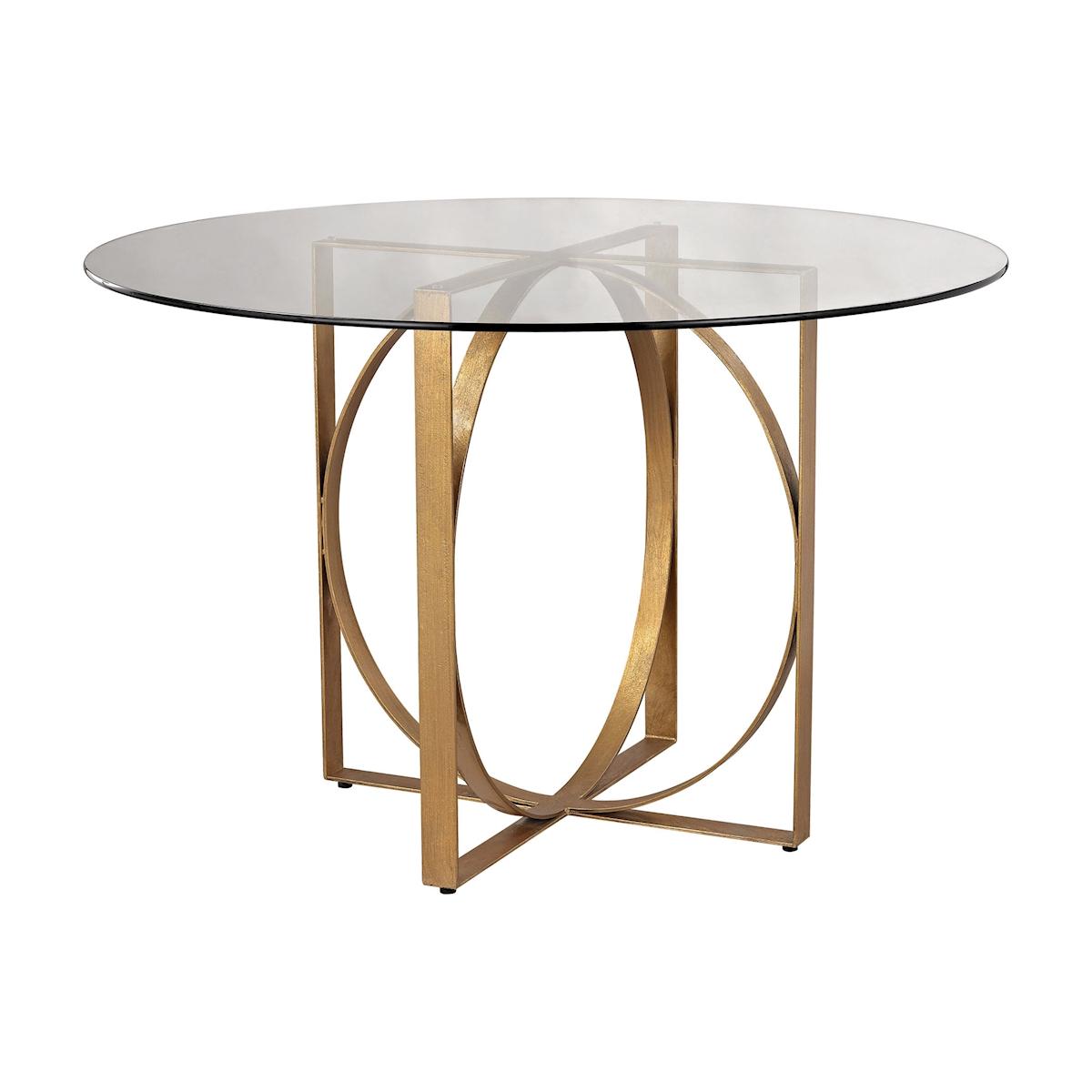 Box Rings Entry Table | Elk Home