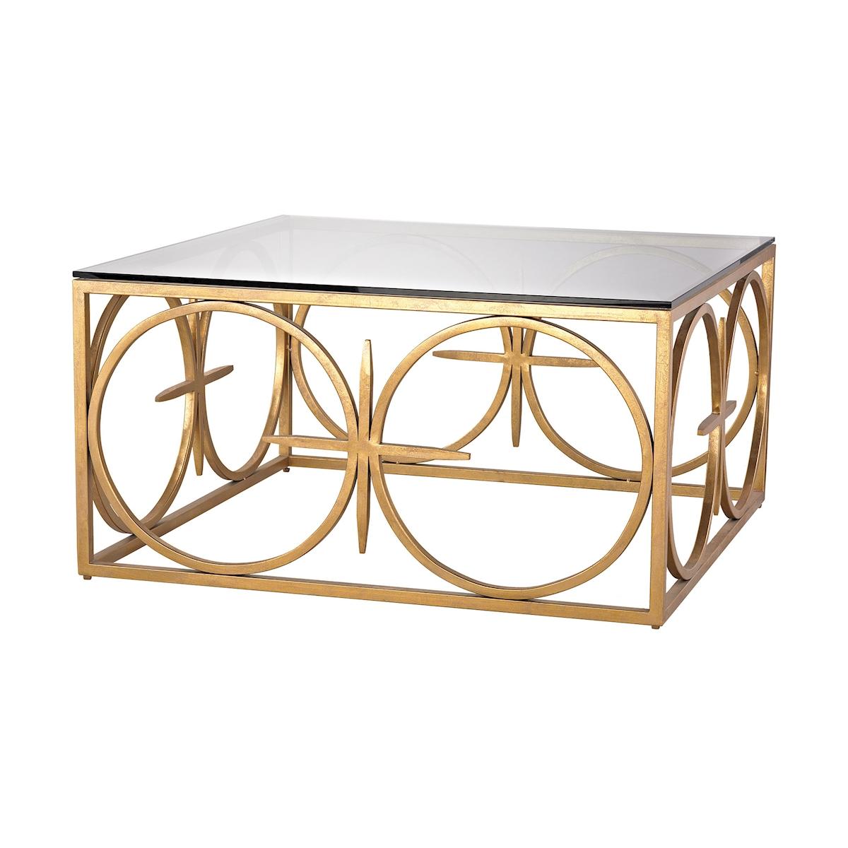 Amal Coffee Table | Elk Home