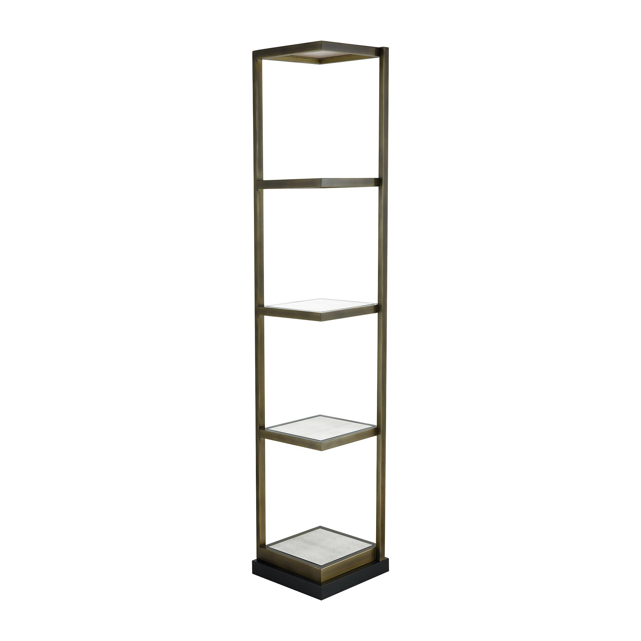 Steeplechase Shelf | Elk Home