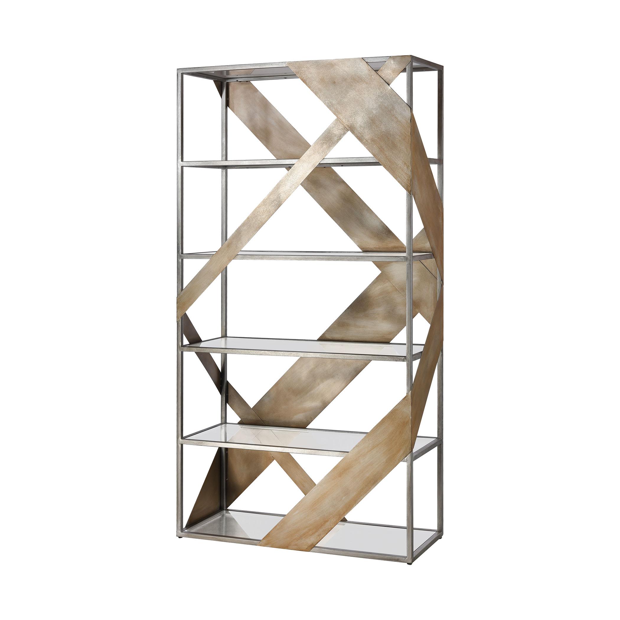 Straps Shelf | Elk Home