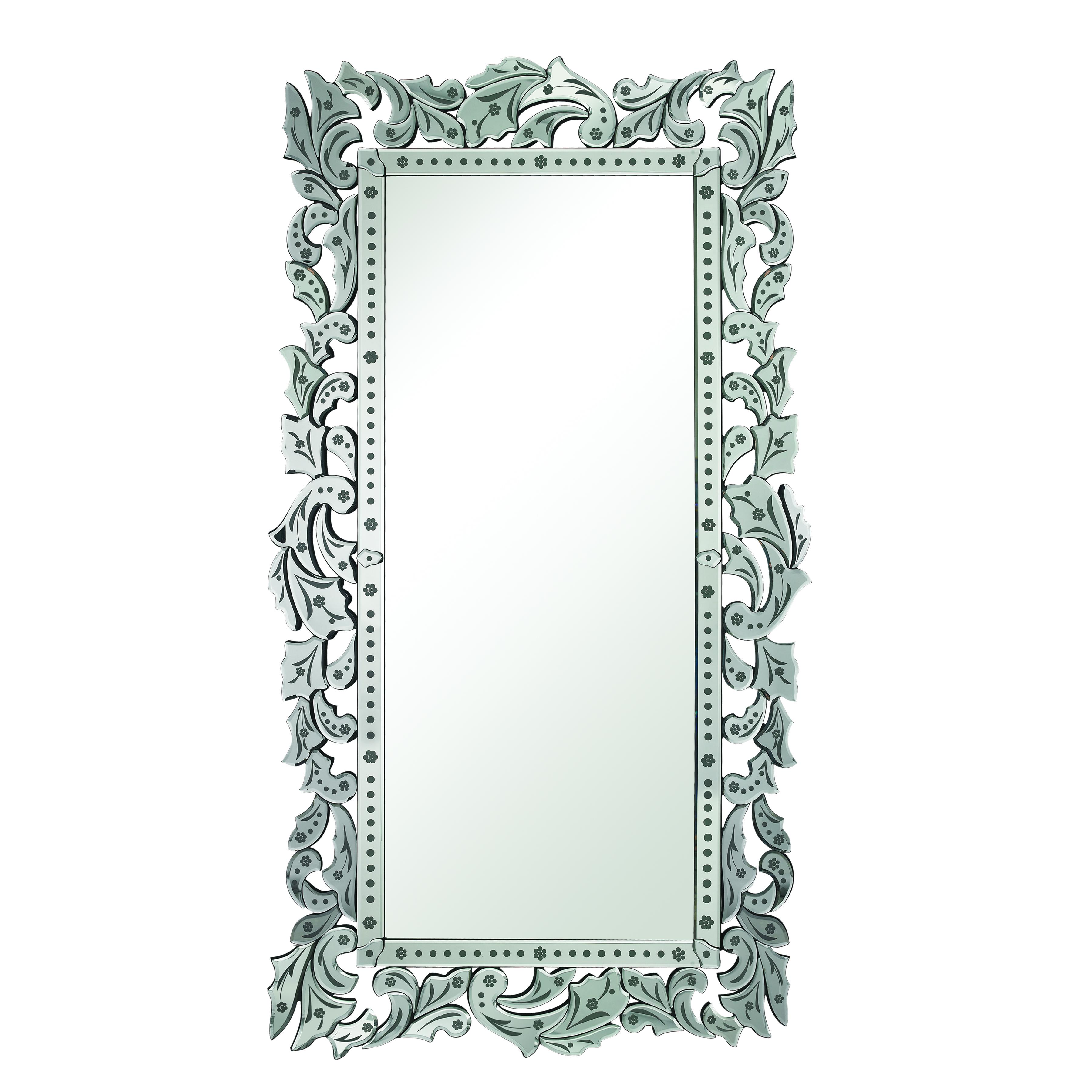 Venetian Mirror | Elk Home