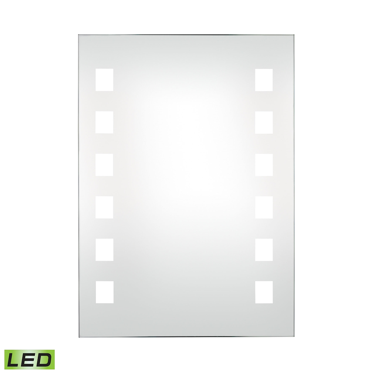 Studio LED Mirror | Elk Home