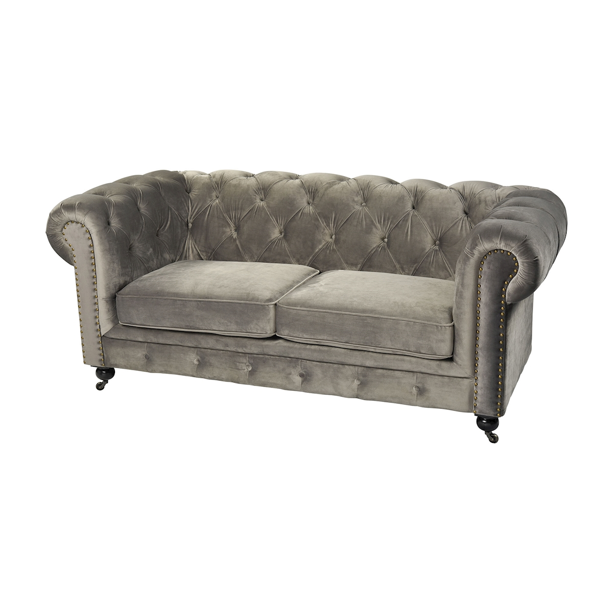 Gypsy Two-Seater Sofa | Elk Home