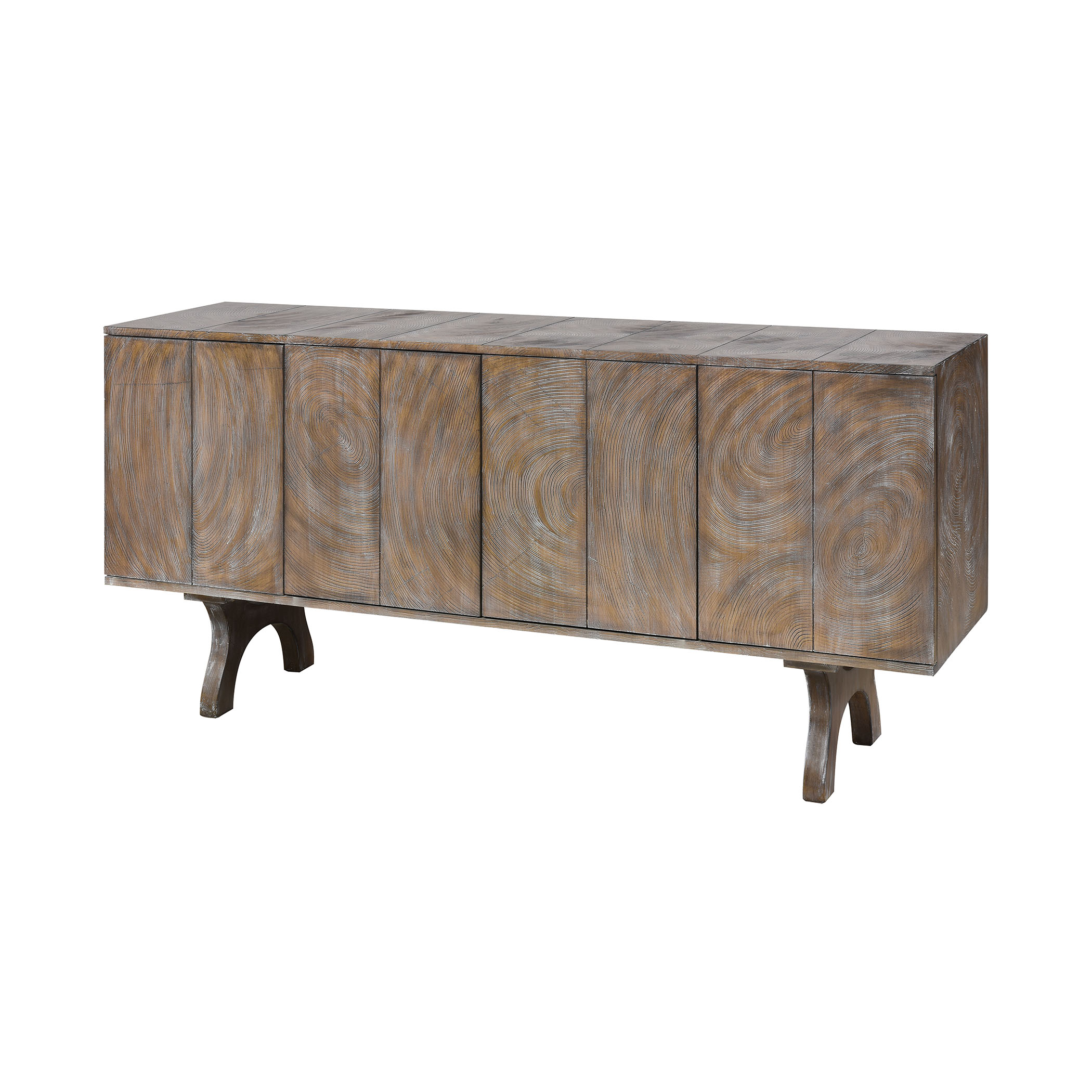 Refugio Sideboard | Elk Home