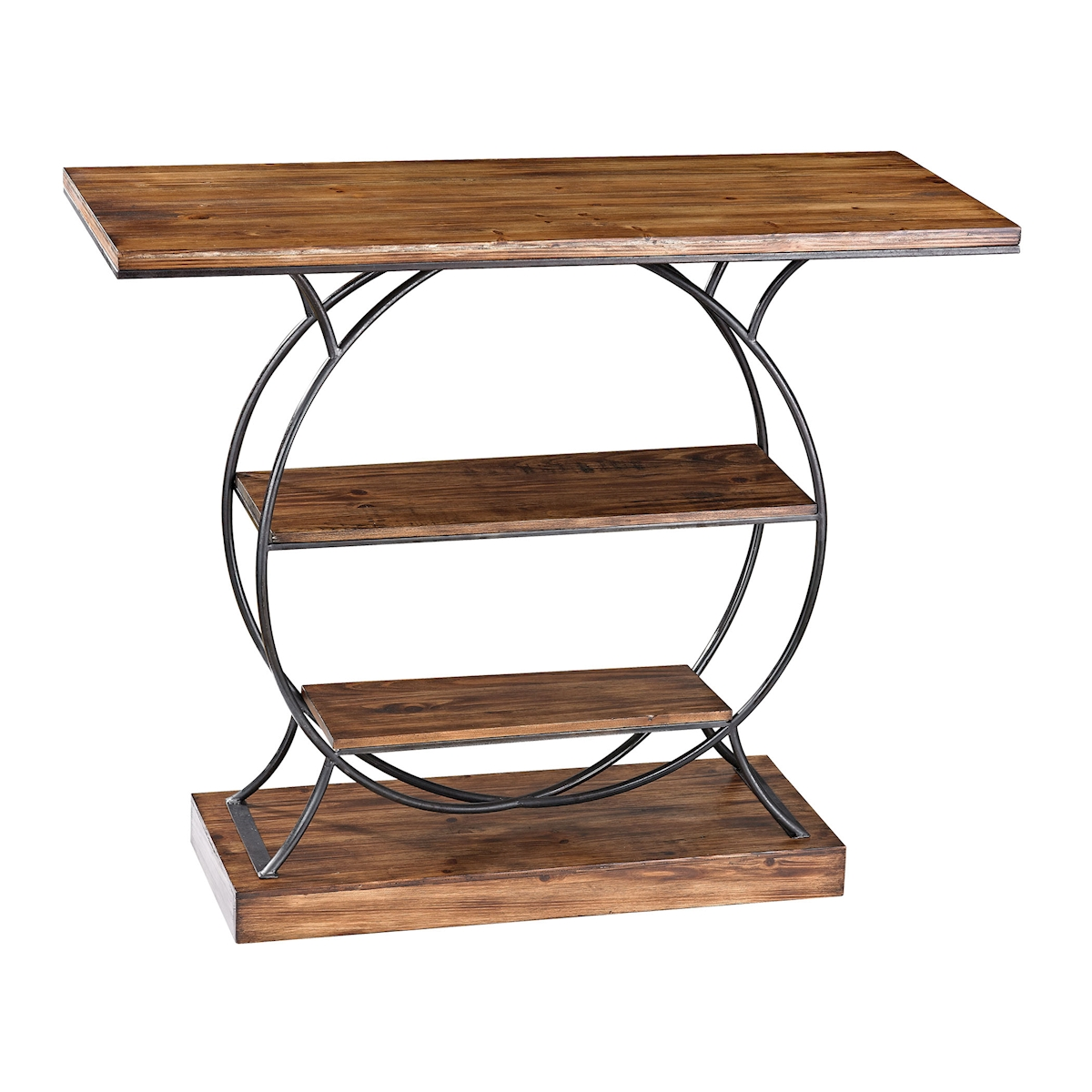 Leominster Console Table | Elk Home