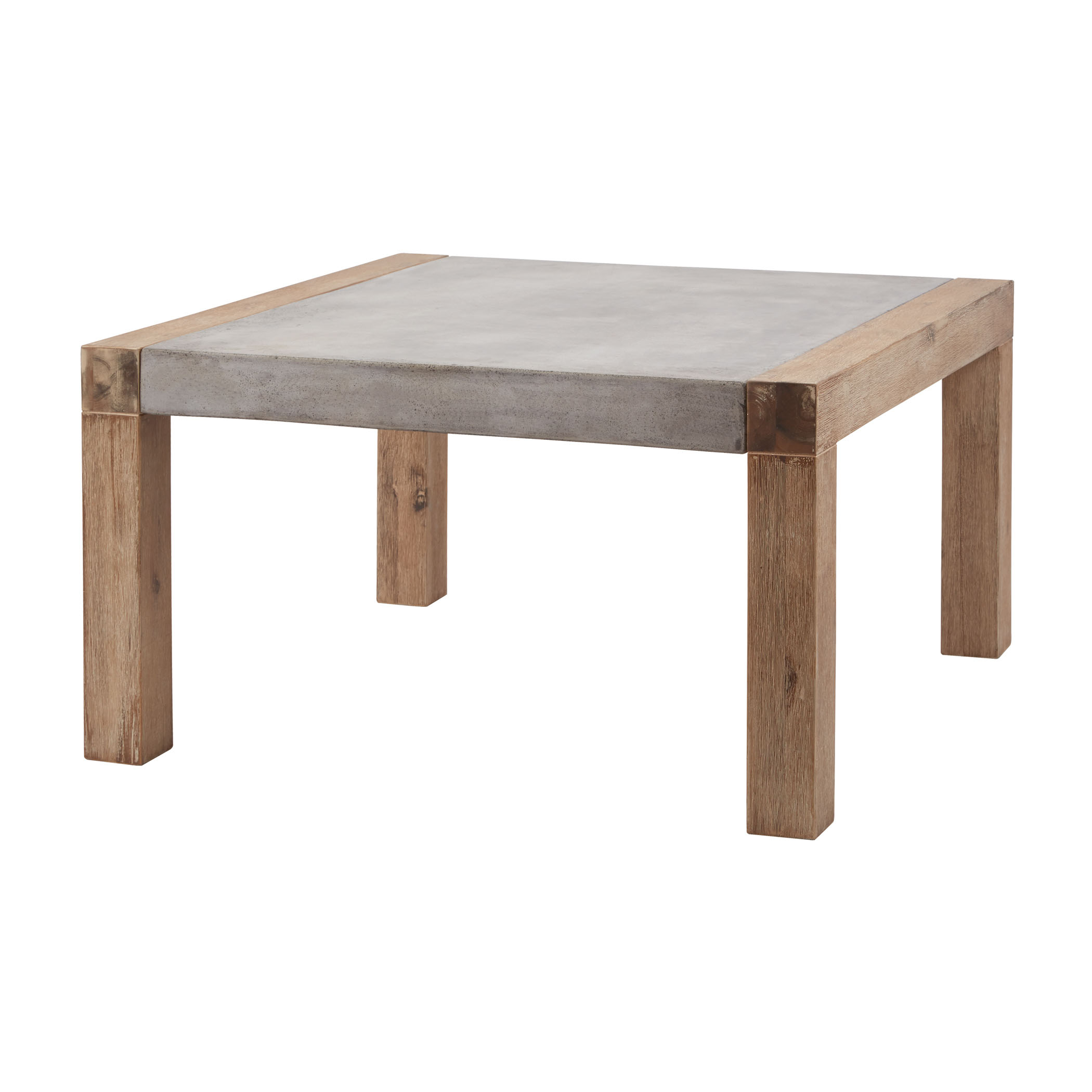 Arctic Cocktail Table | Elk Home