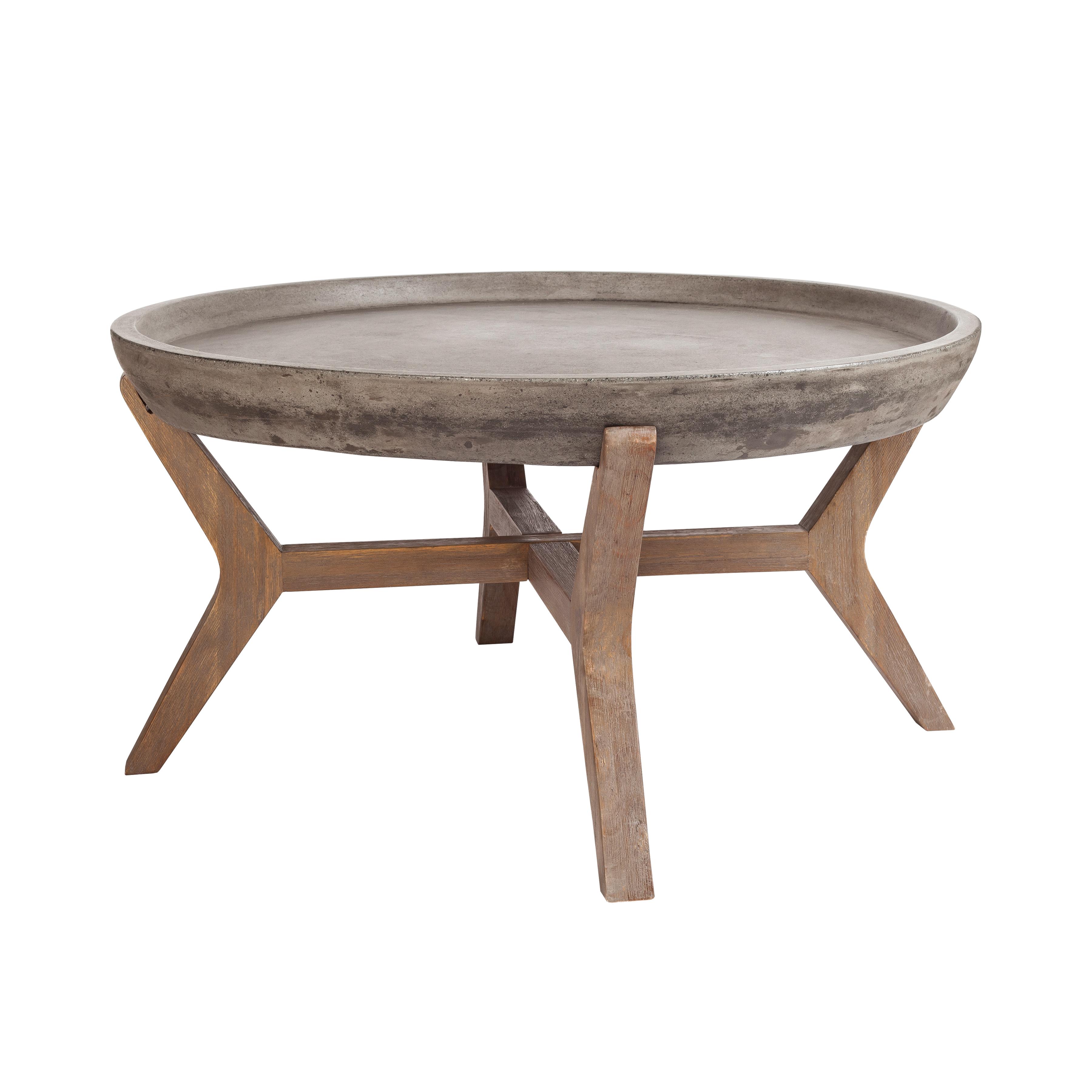 Tonga Coffee Table | Elk Home