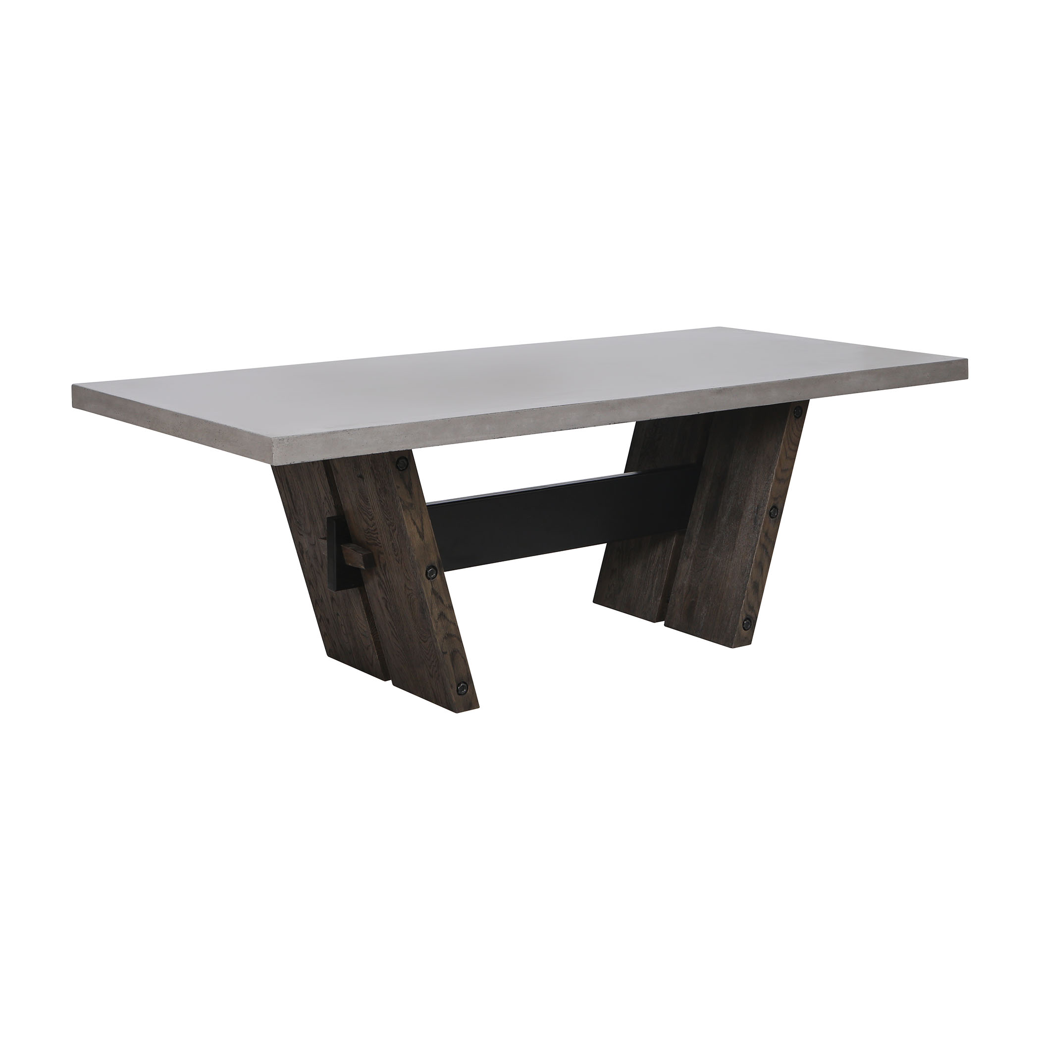 Hoss Dining Table | Elk Home