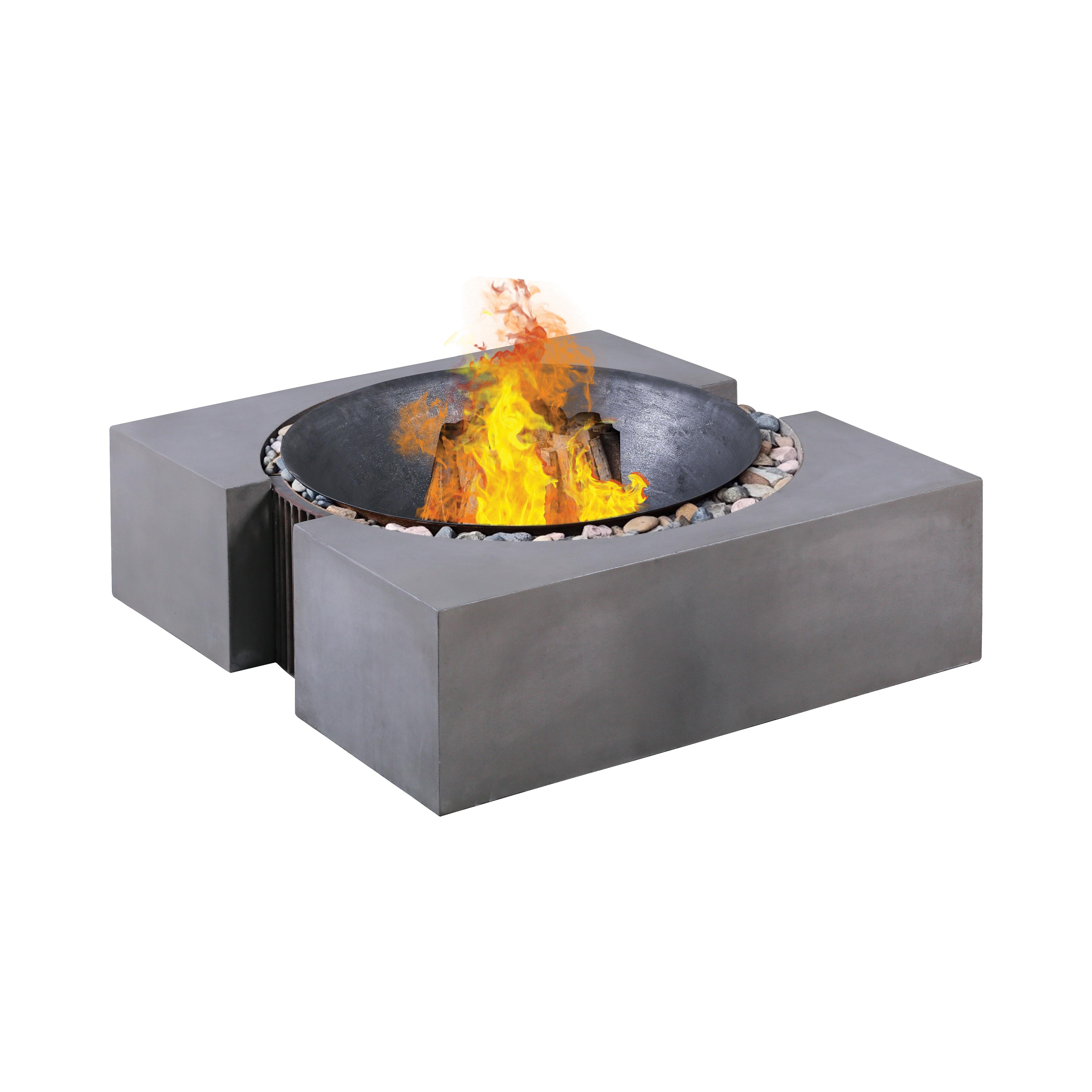 Volcano Fire Pit | Elk Home