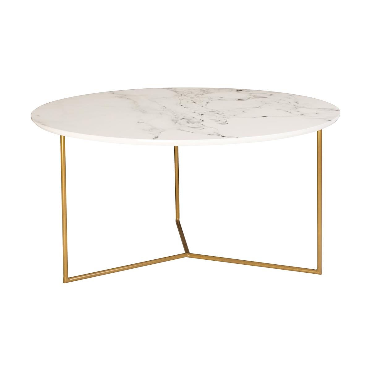 Glacier Coffee Table | Elk Home