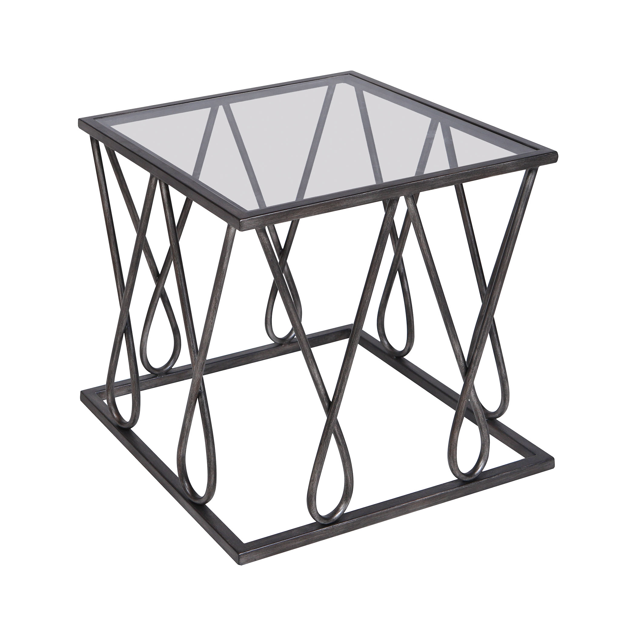 Neutro Accent Table | Elk Home