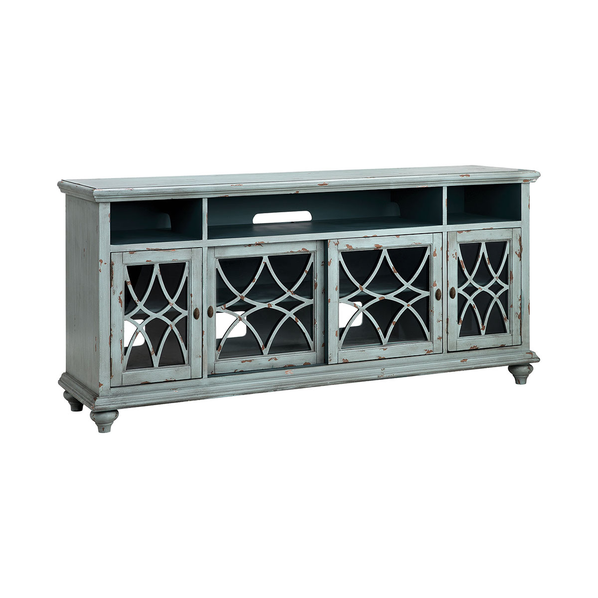 Bethania 72-inch Entertainment Console | Stein World