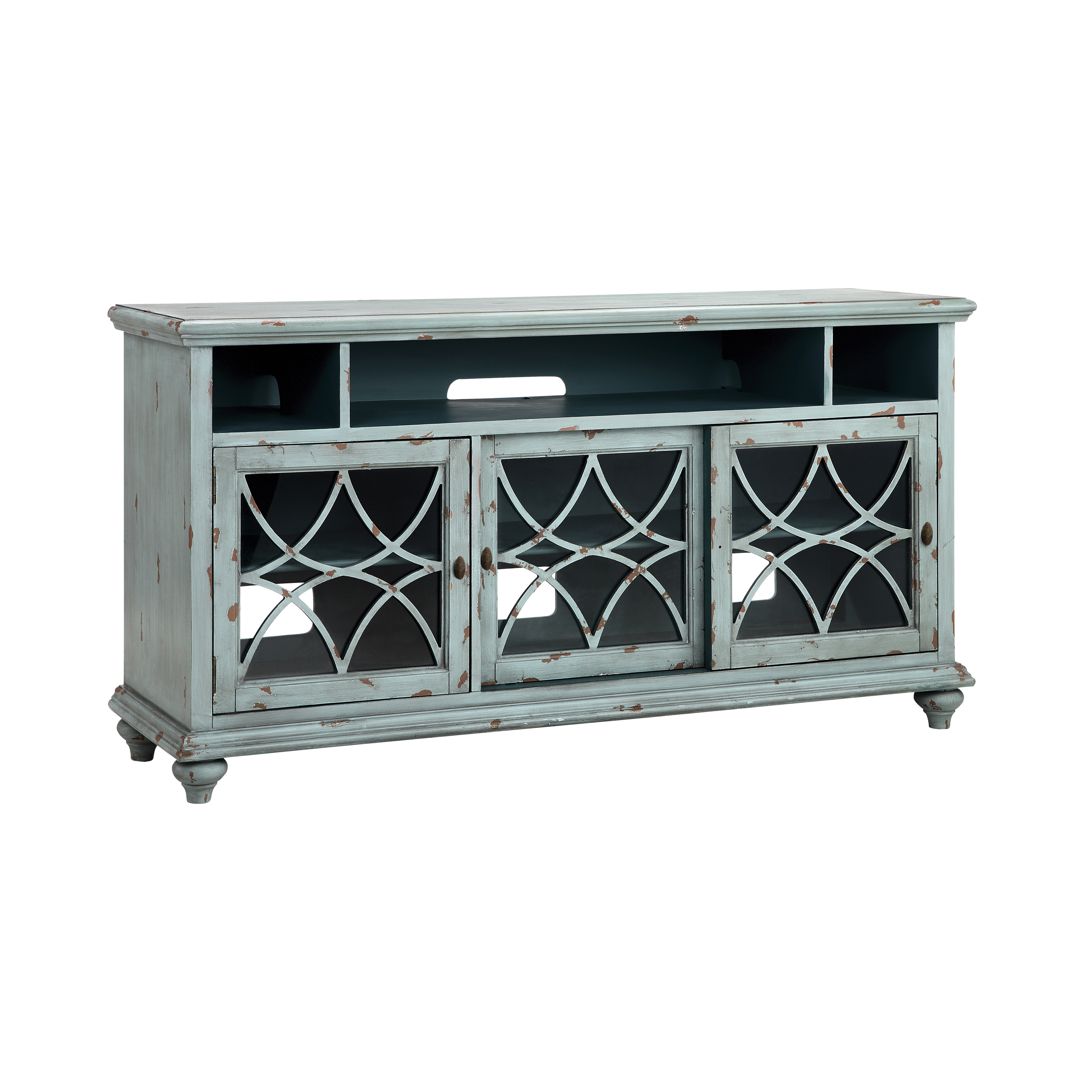 Stein World Bethania 64-inch Entertainment Console