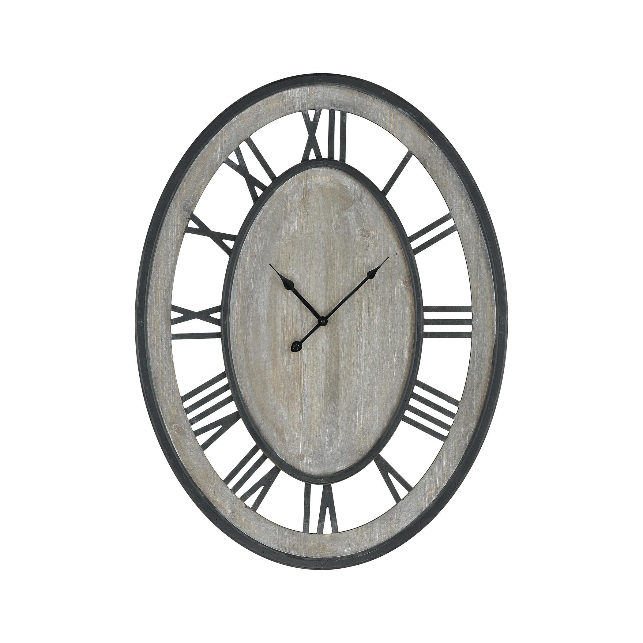 Cockspur Street Wall Clock | Elk Home