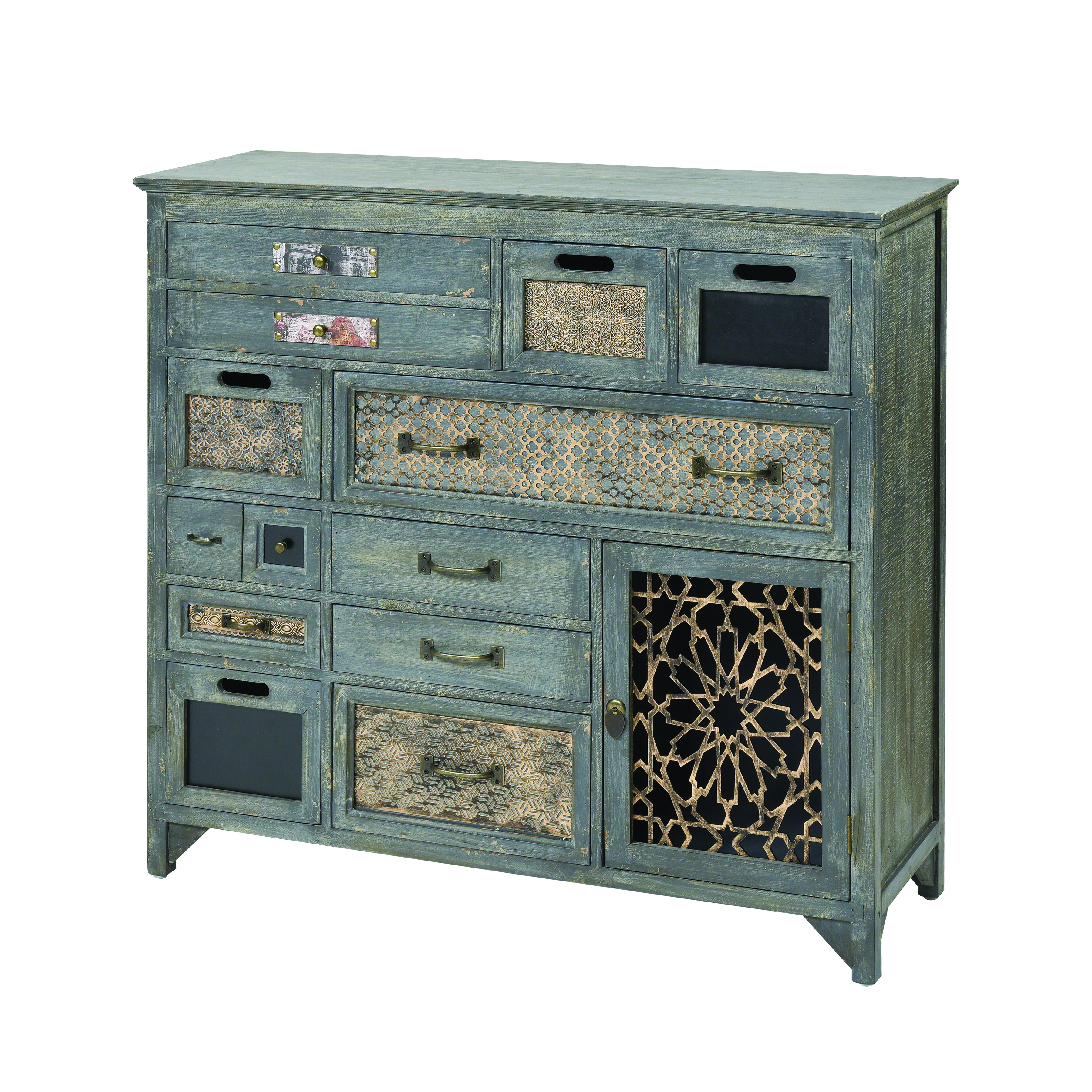 Topanga Cabinet Medium | Elk Home
