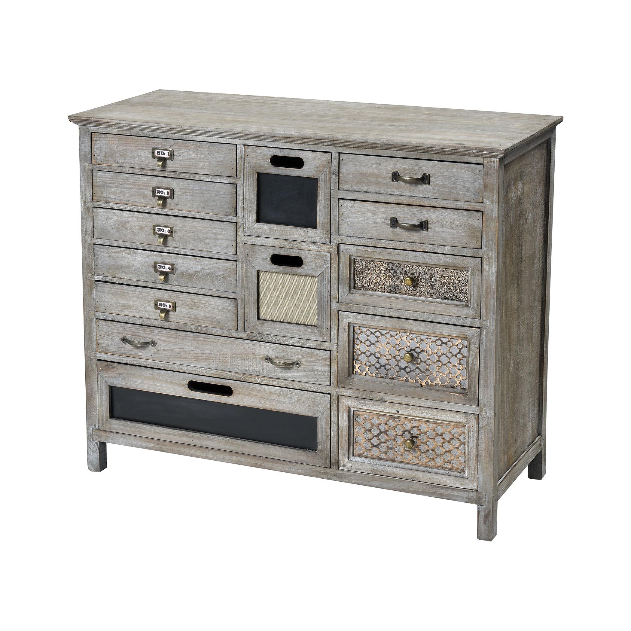 Topanga Cabinet Small | Elk Home