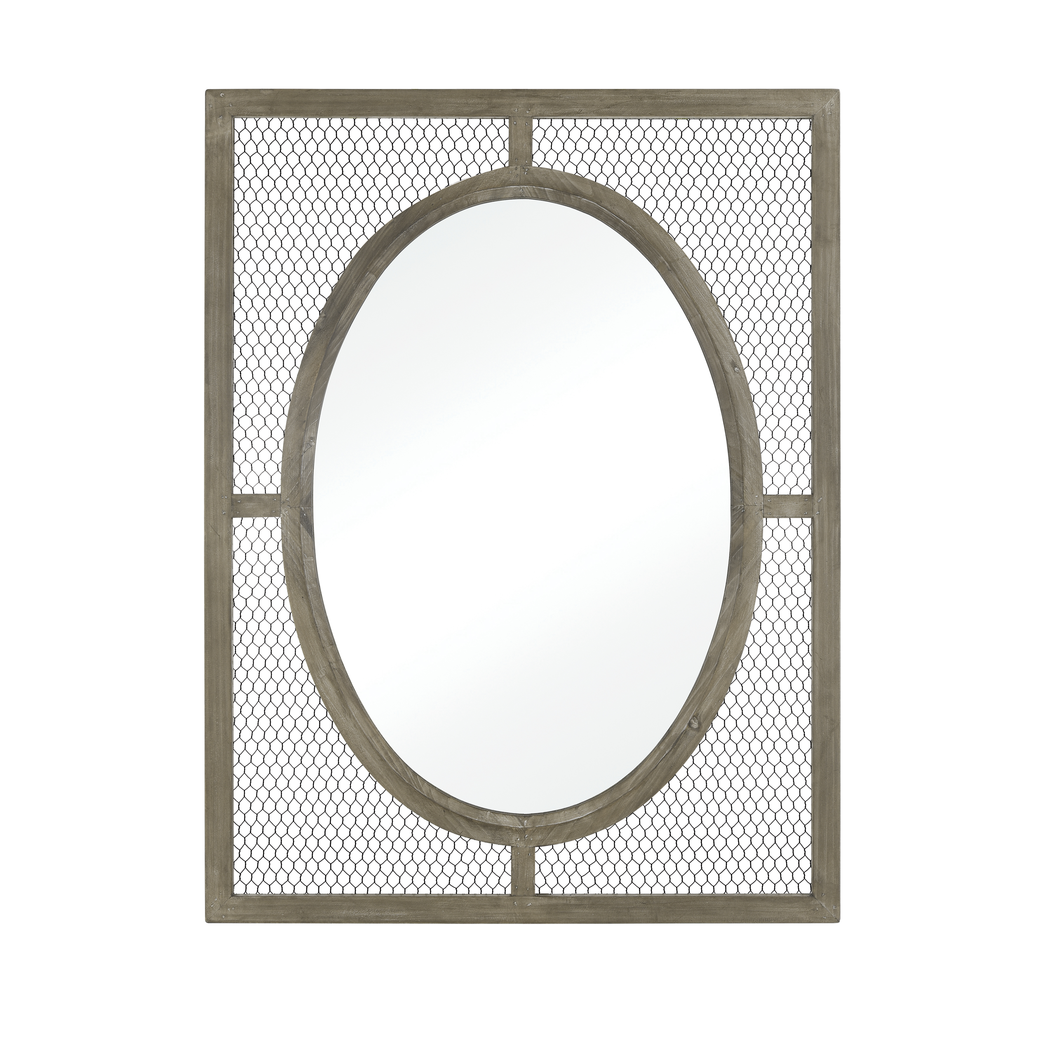 Renaissance Invention Wall Mirror Small | Elk Home