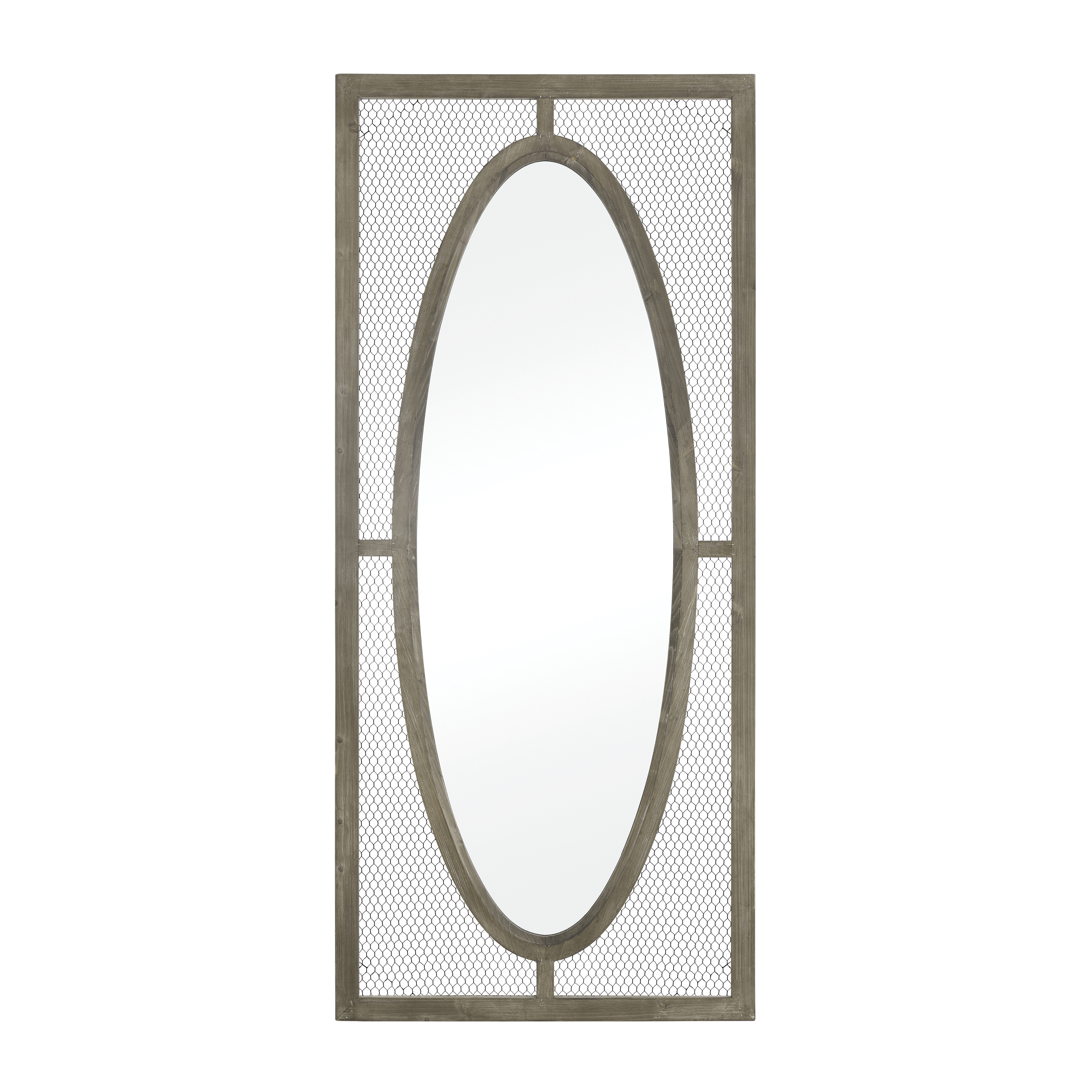 Renaissance Invention Wall Mirror Large | Elk Home