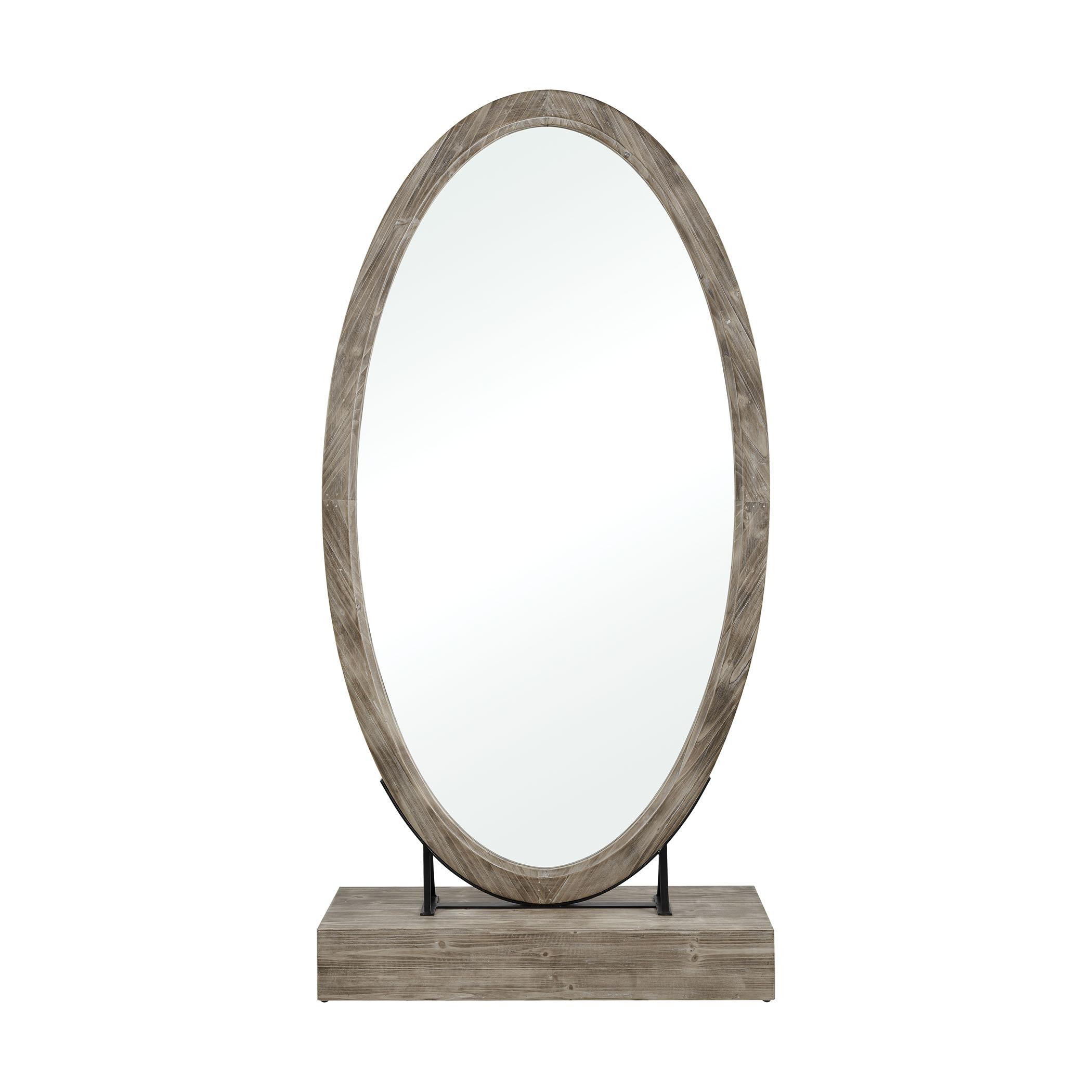 Sweetwater Floor Mirror | Elk Home