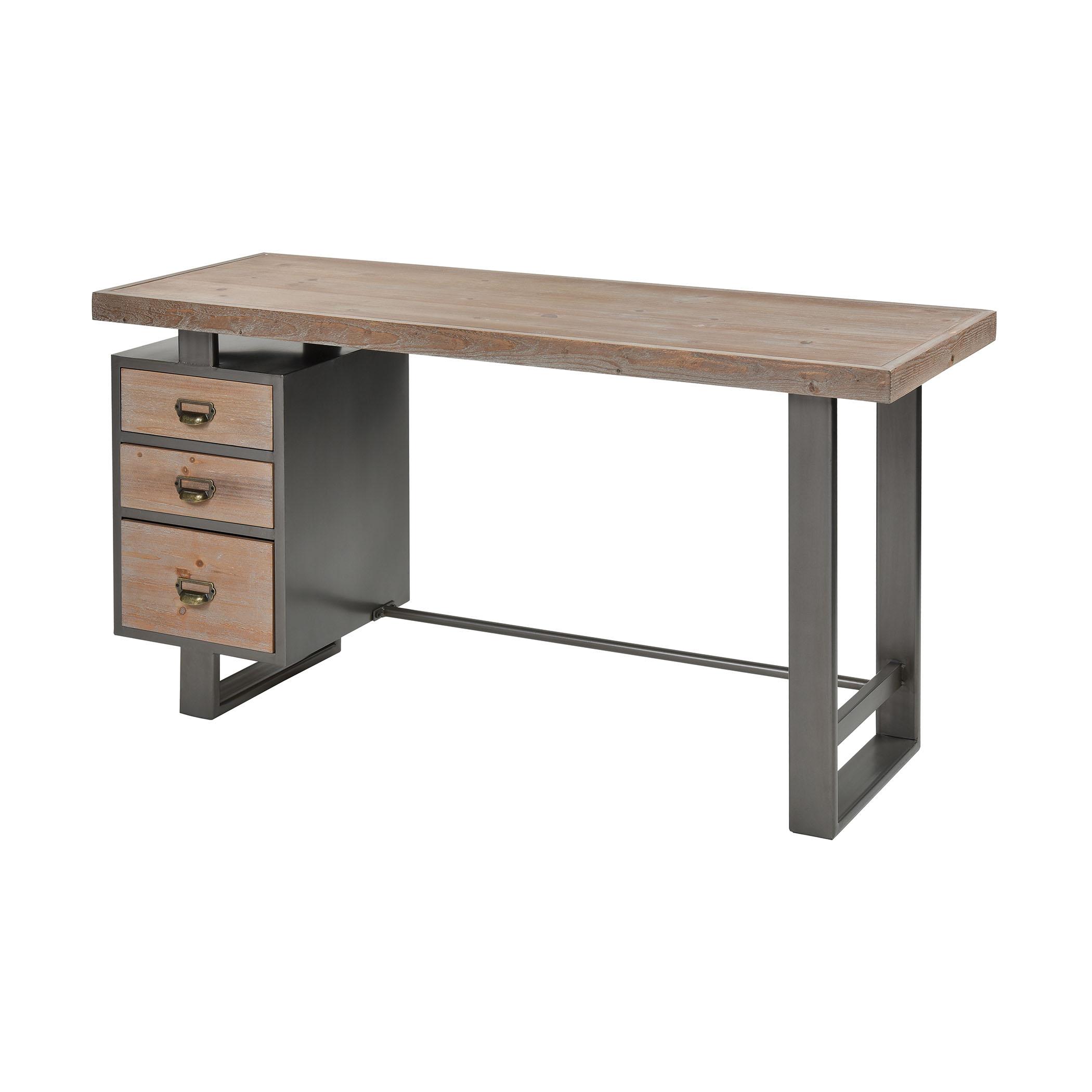 Red Road Desk | Elk Home