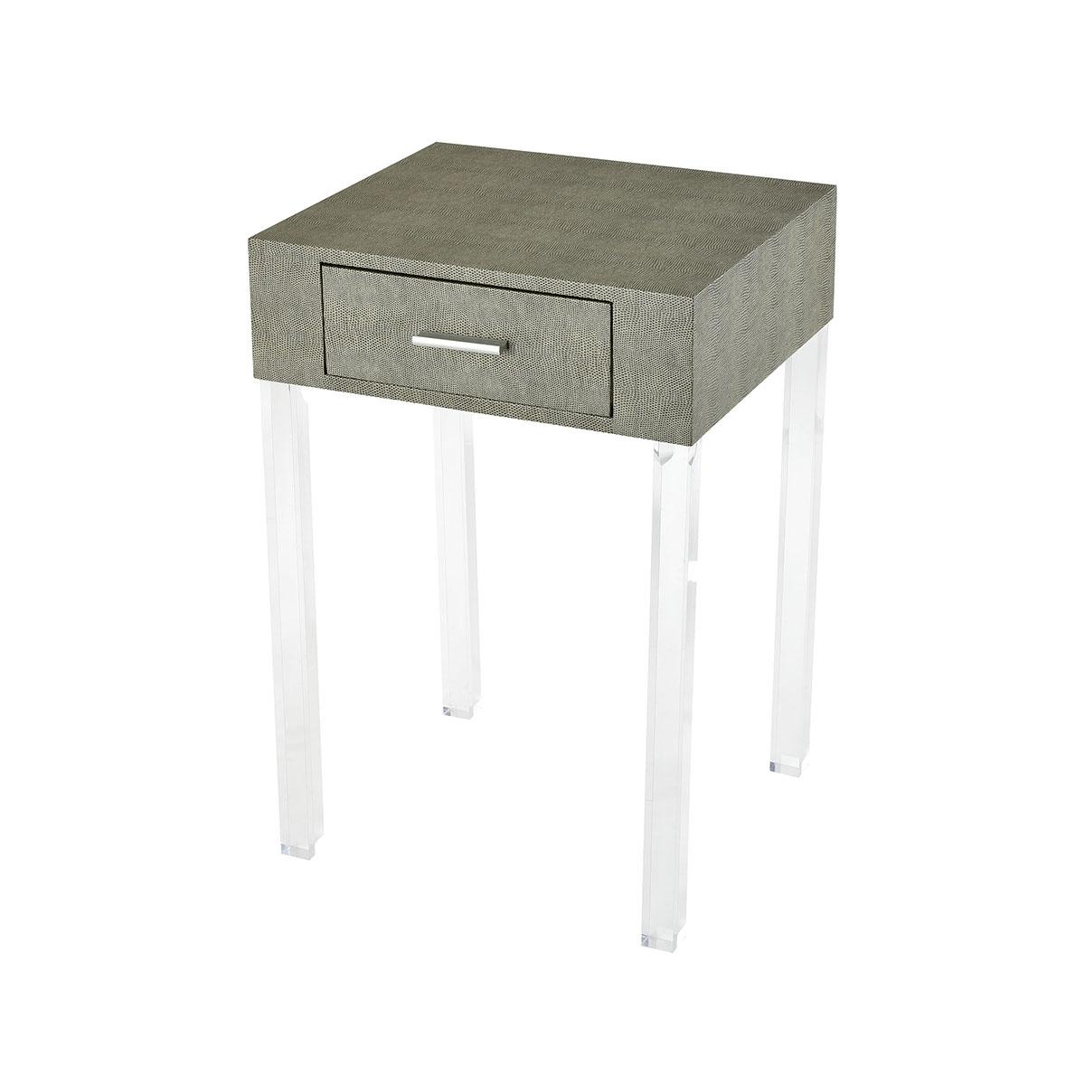 Monaco-Ville Accent Table | Elk Home