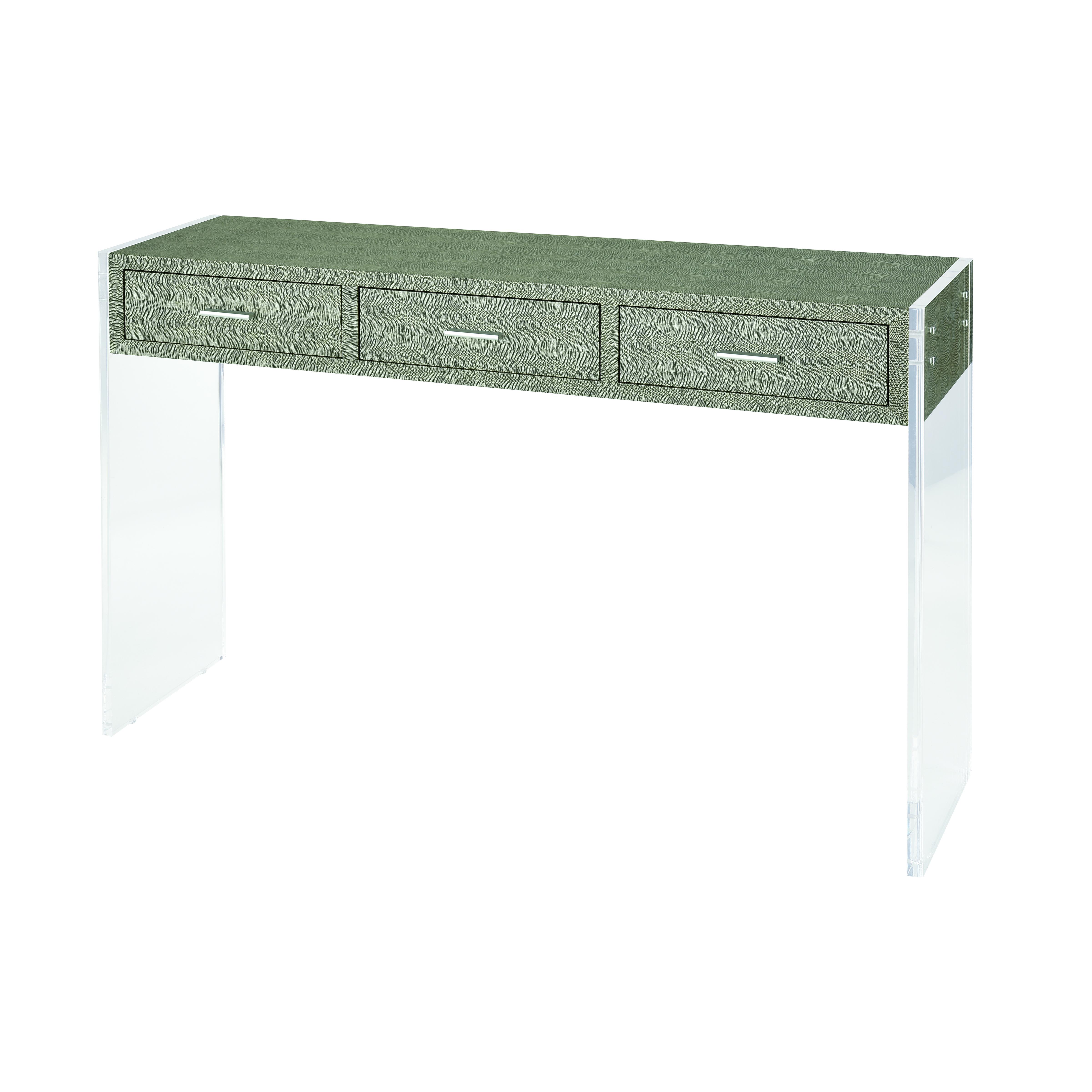 Stein World Monaco-Ville Console Table