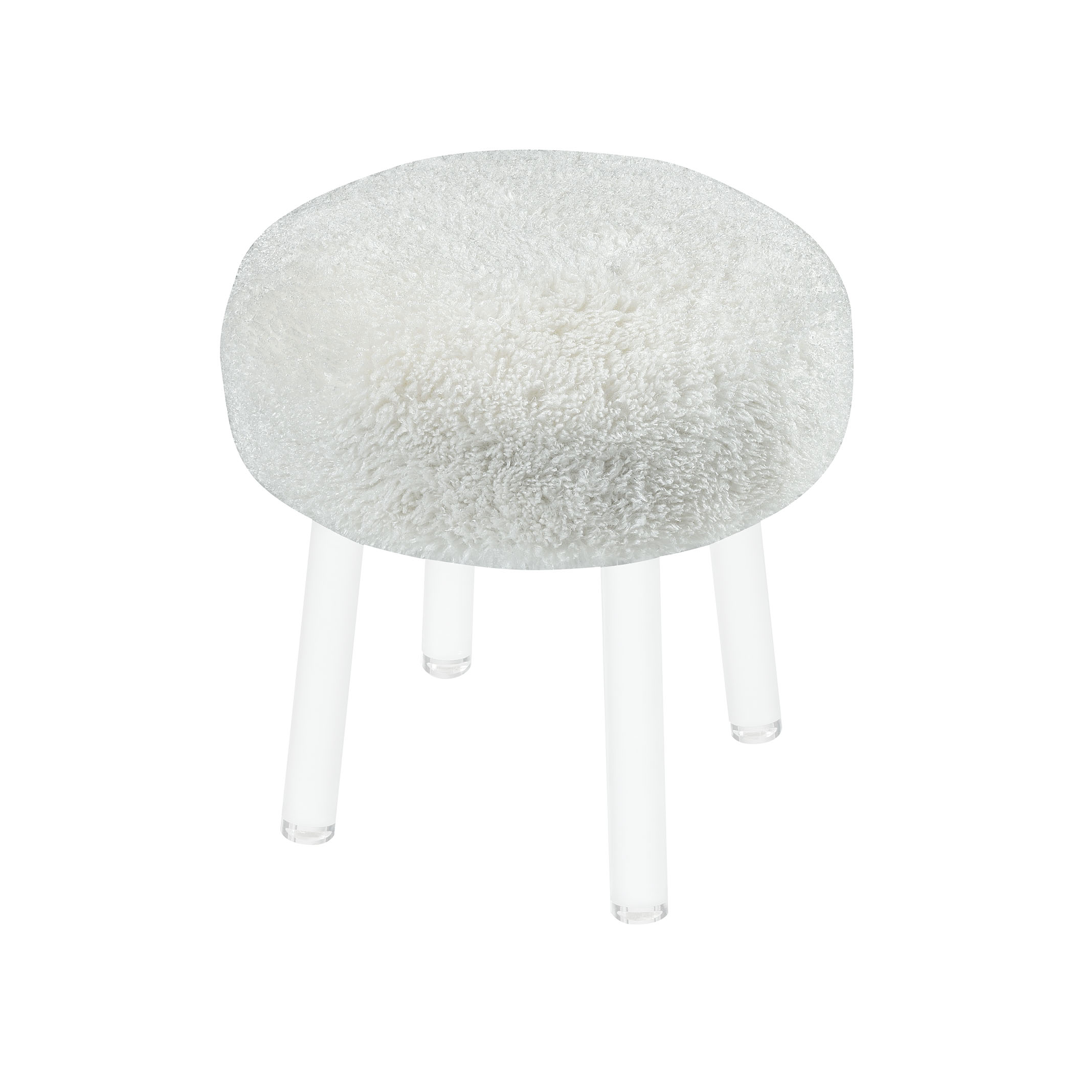 Angel Food Stool | Elk Home