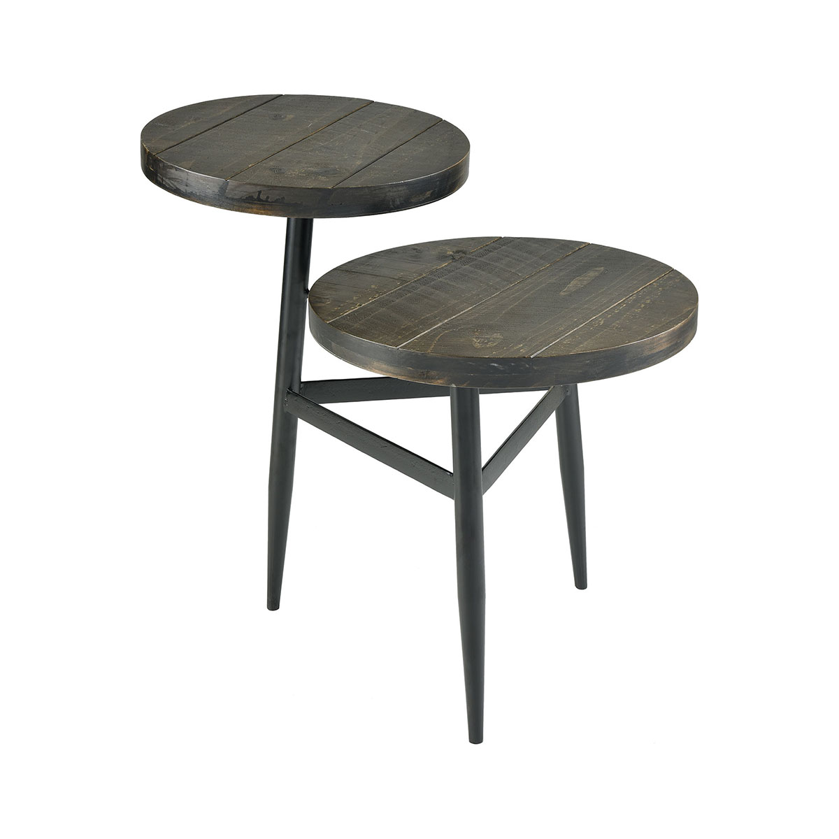 Radio Congo Accent Table | Elk Home