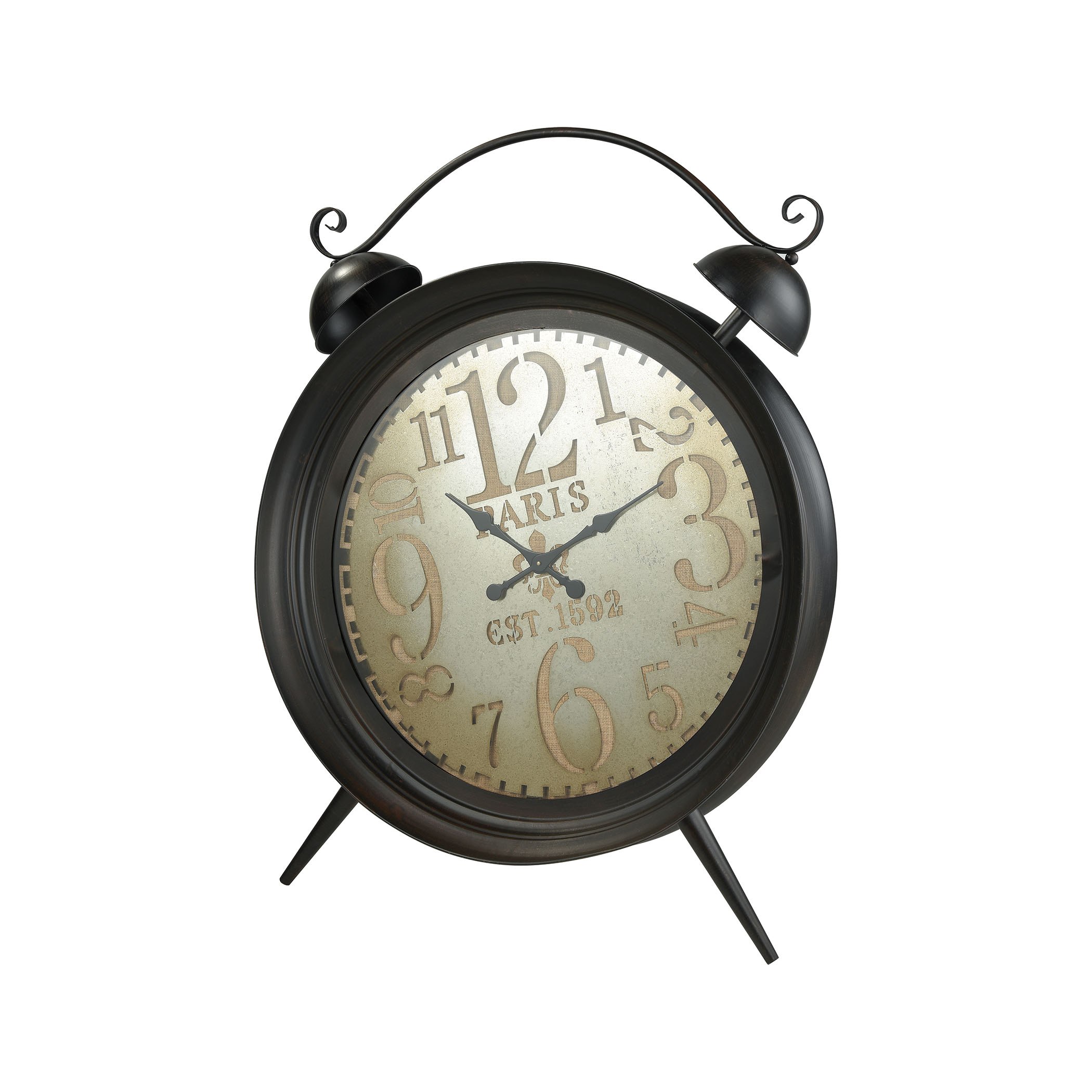 Picpus Clock | Elk Home