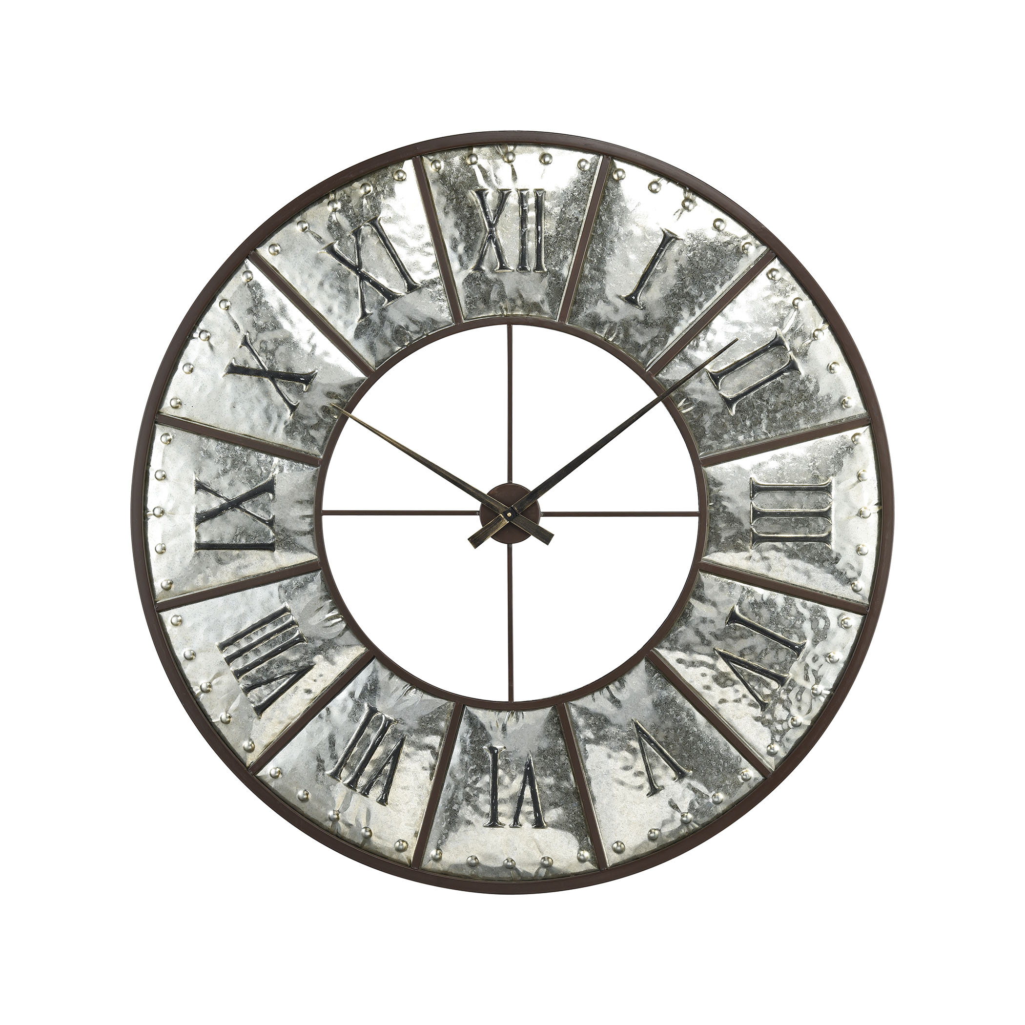 Queen and Country Wall Clock | Elk Home