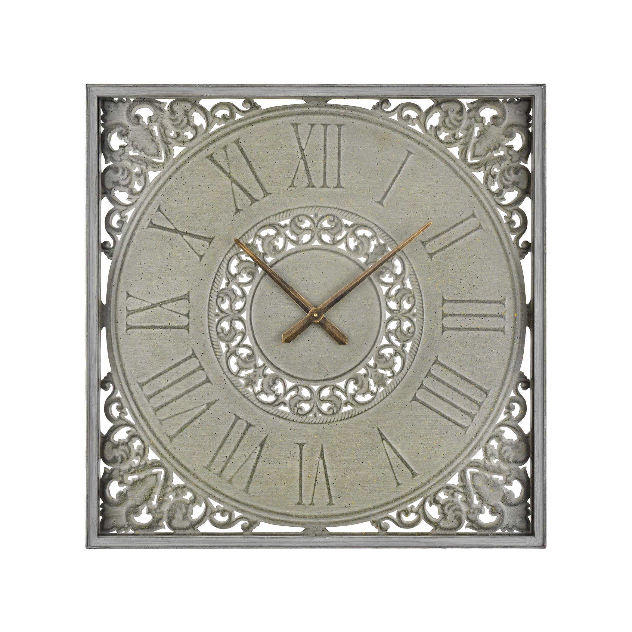 Nouvelle Orleans Wall Clock | Elk Home