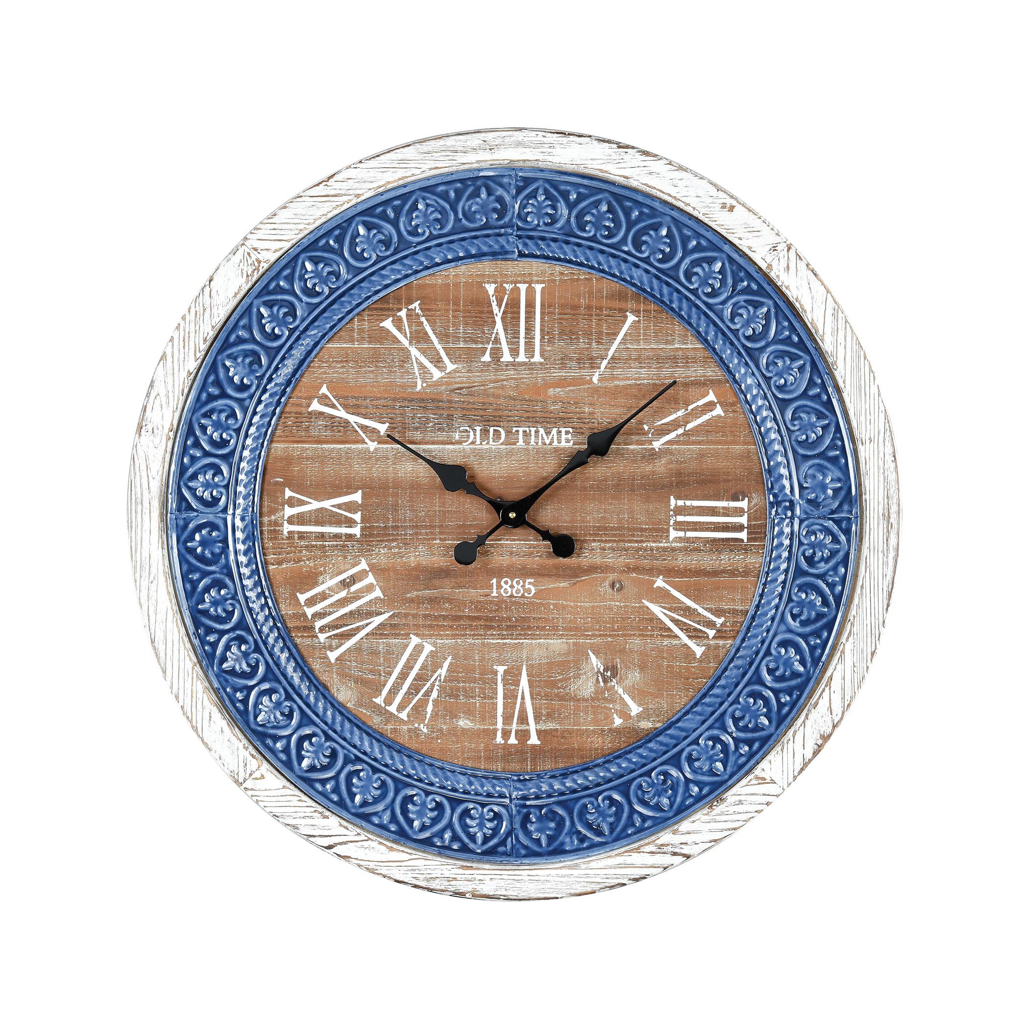 County Cork Wall Clock | Elk Home