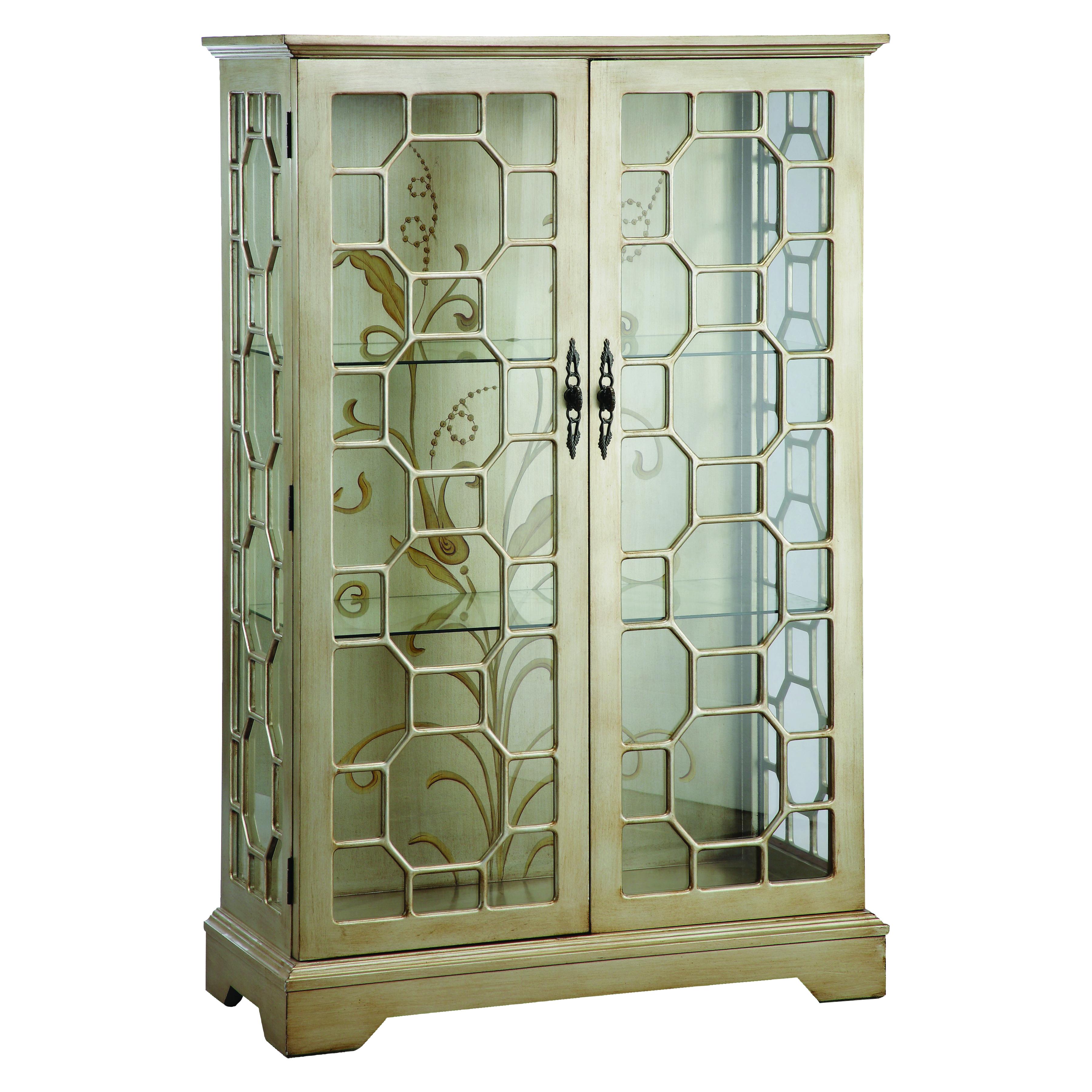 Stein World Diana Cabinet