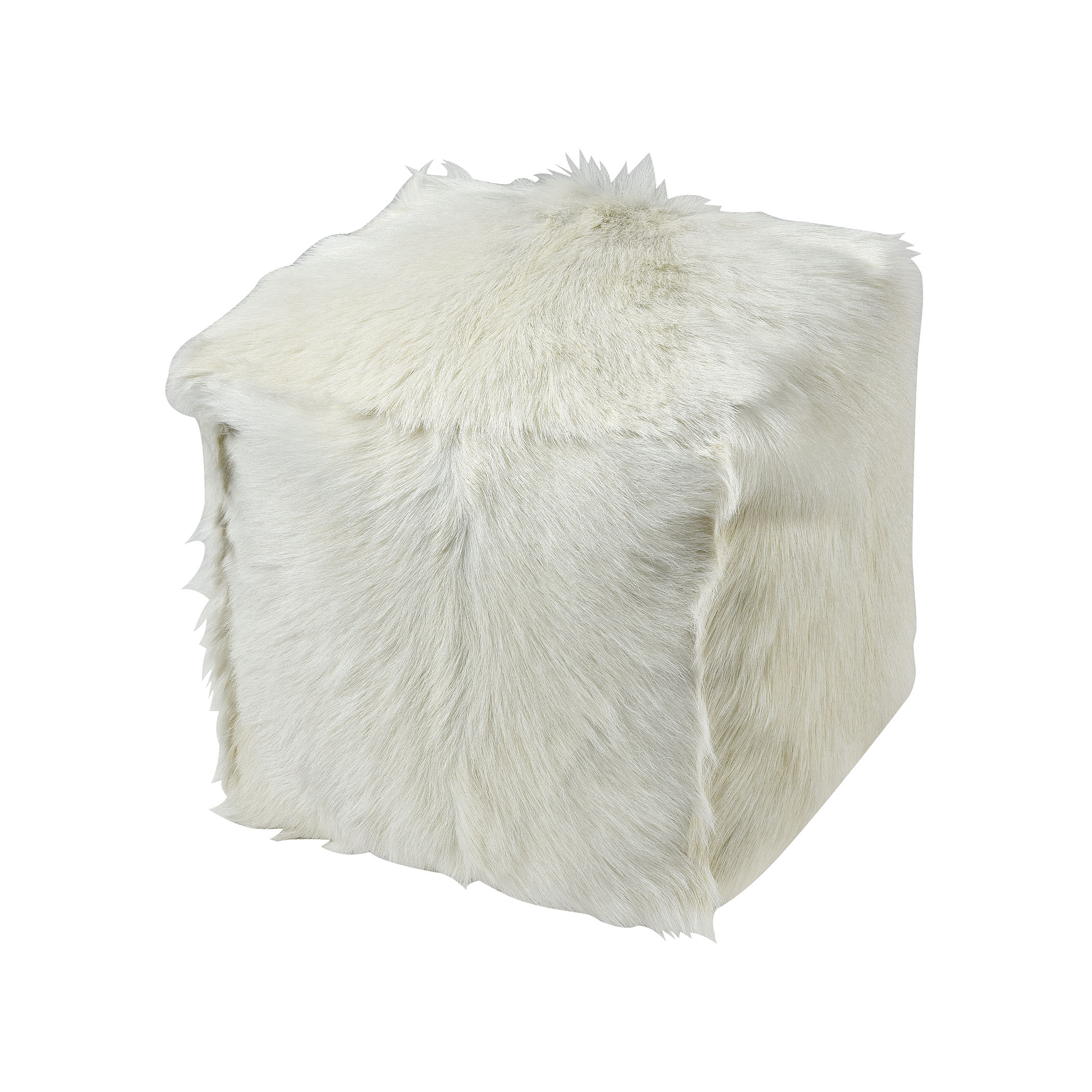Tenderfoot Pillow-Poof | Elk Home
