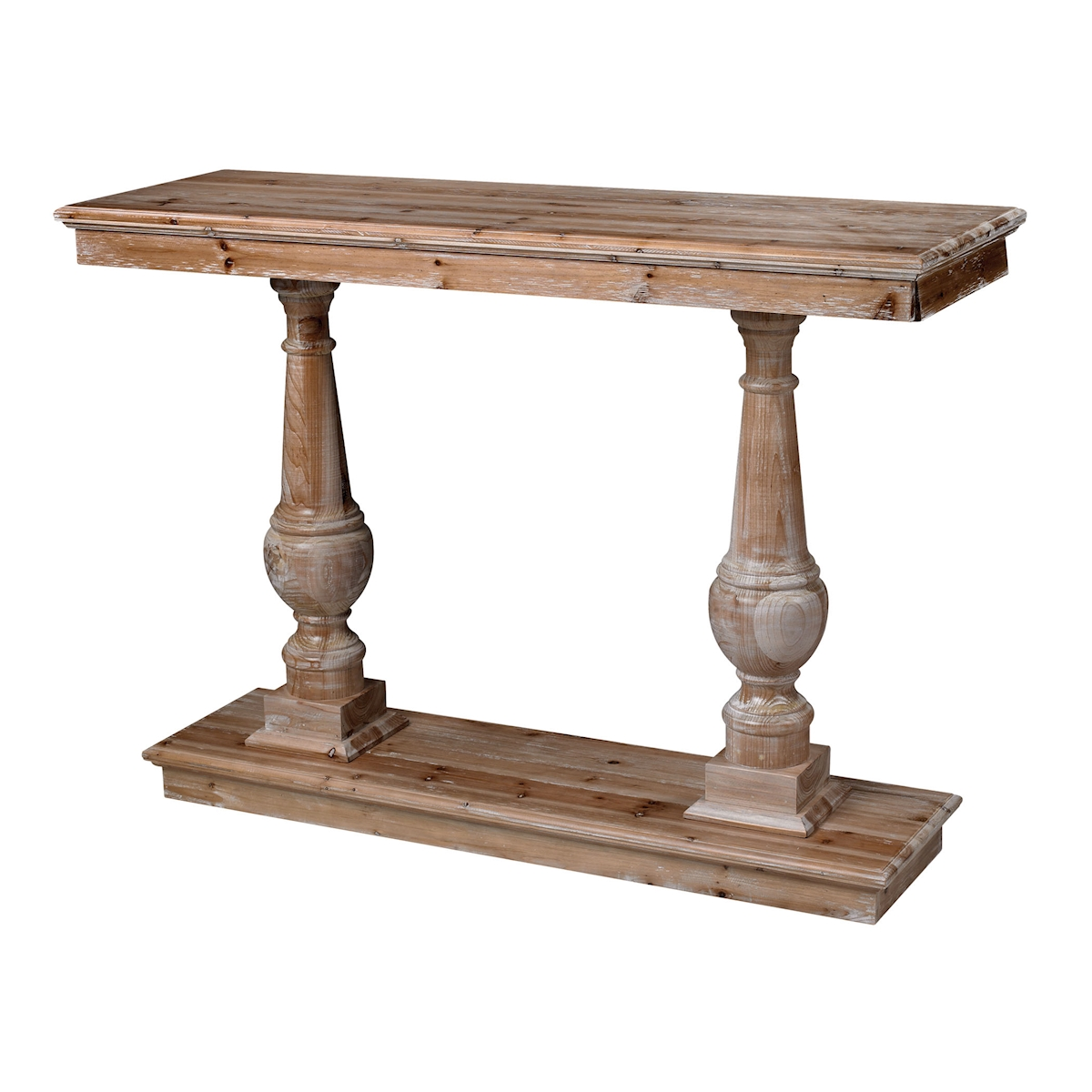 Spring Creek Console | Elk Home