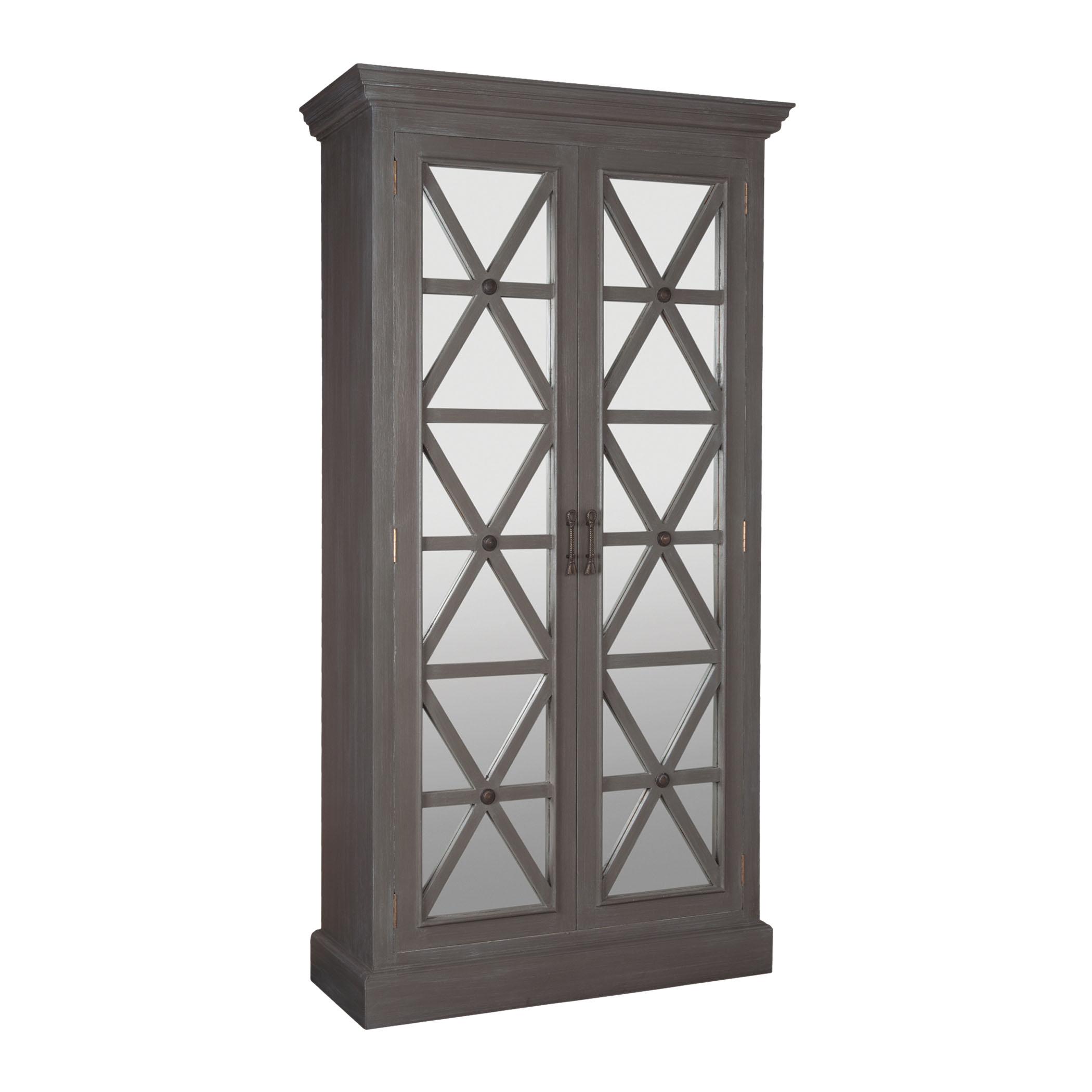 Manor Linen Cabinet | Elk Home