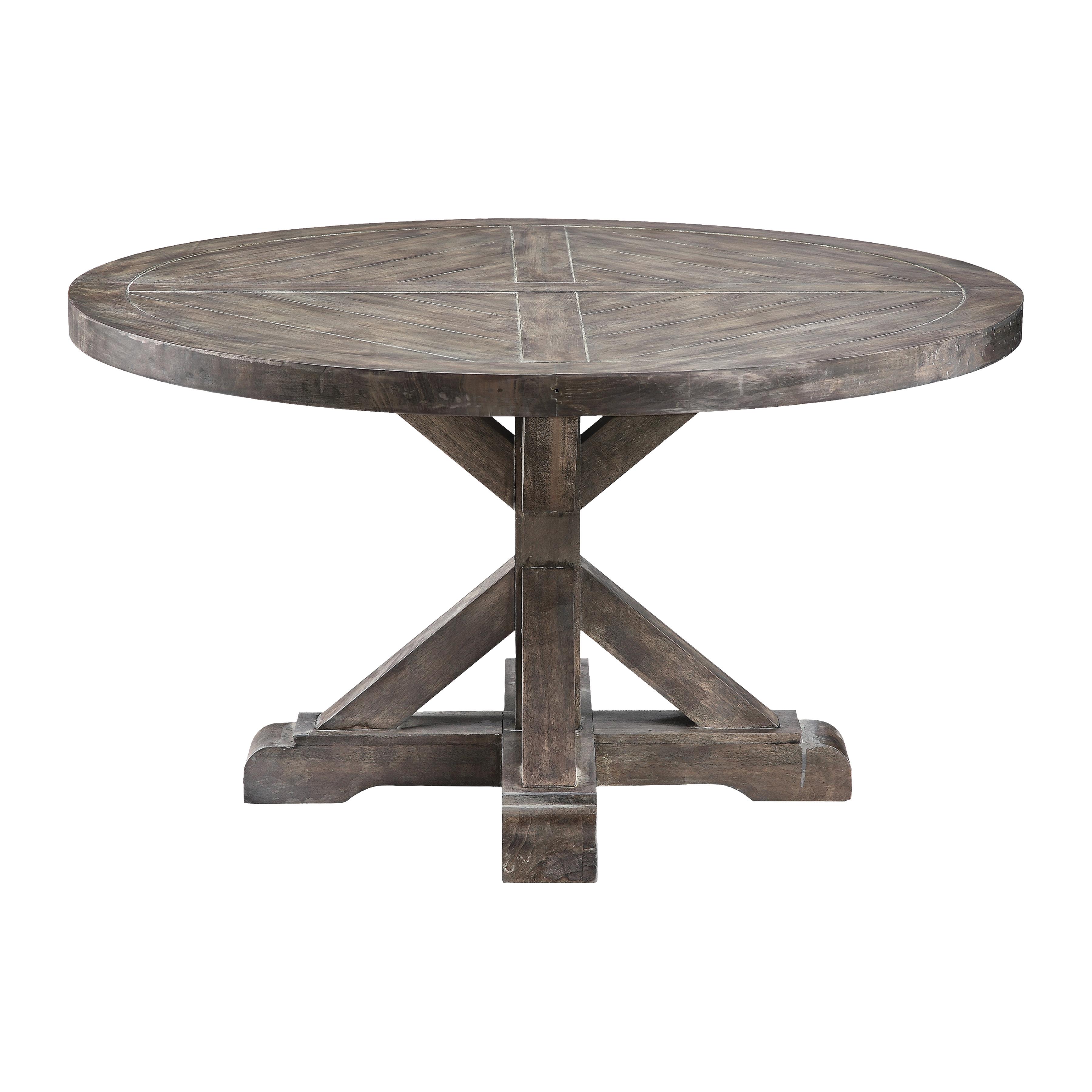 Stein World Bridgeport Round Cocktail Table