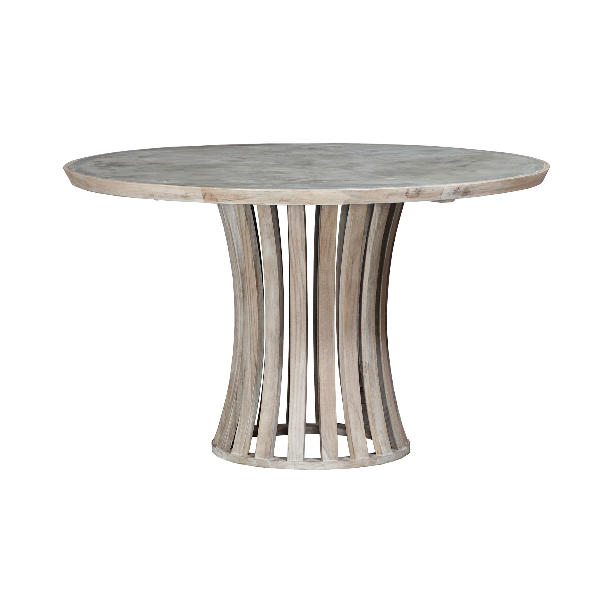 Bridgestone Game/Breakfast Table | Elk Home