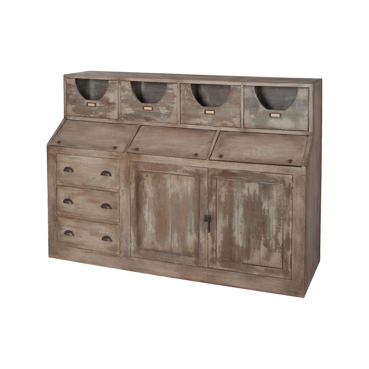 Kitchen Storage Cabinet | Elk Home