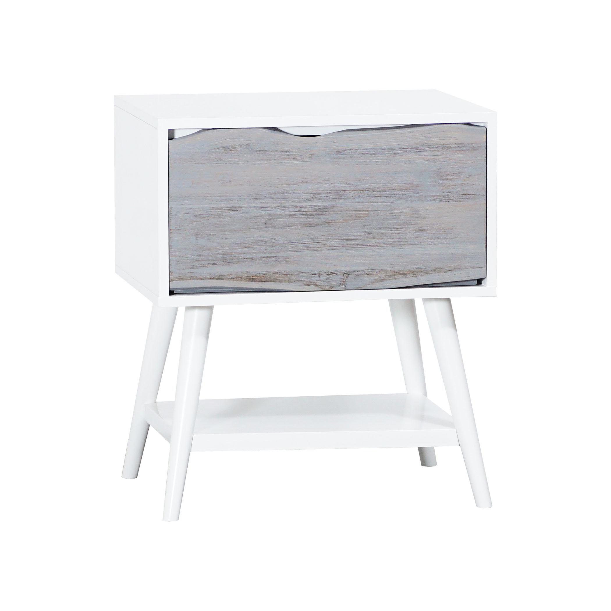 Urban Woods Side Table | Elk Home