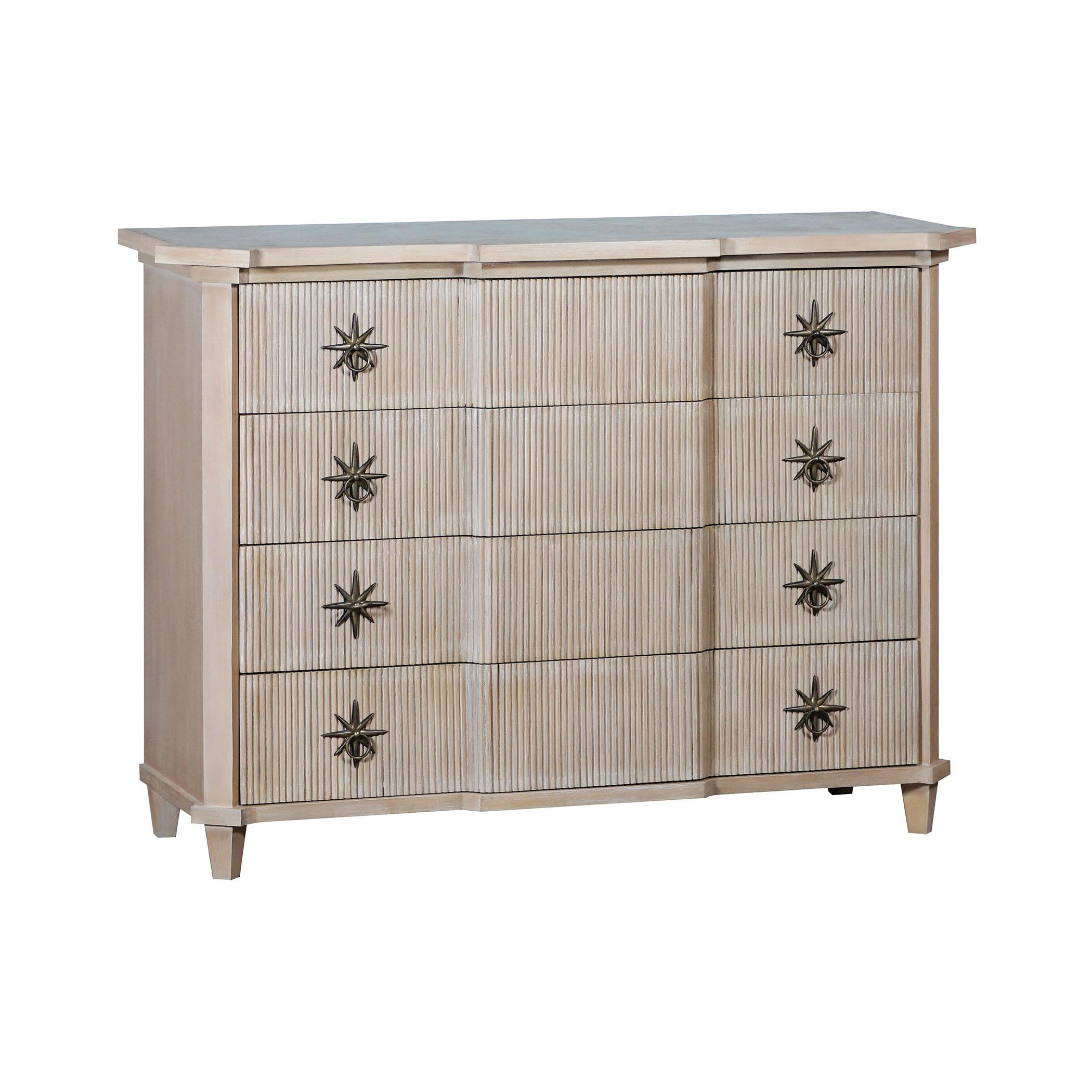 Kingston 4-Drawer Dresser | Elk Home