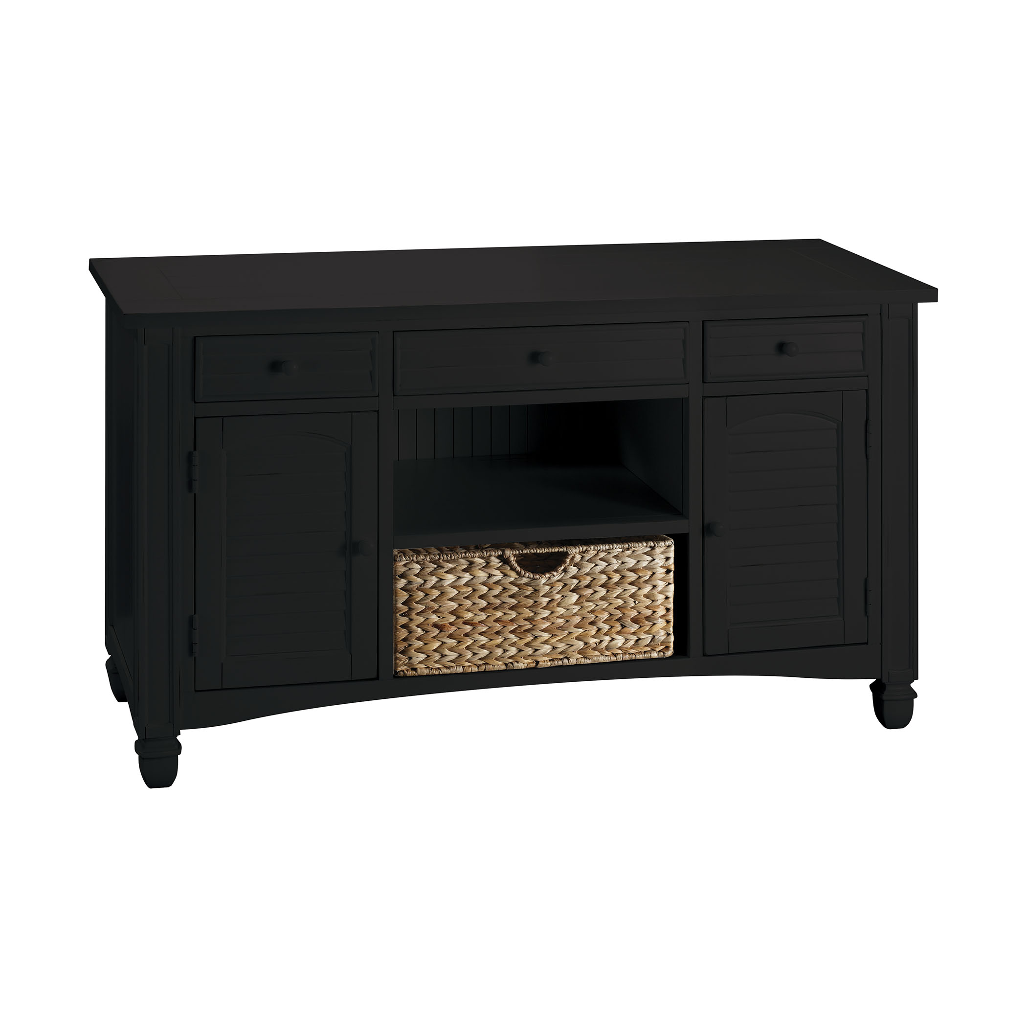 Stein World Console Table/Solid Back