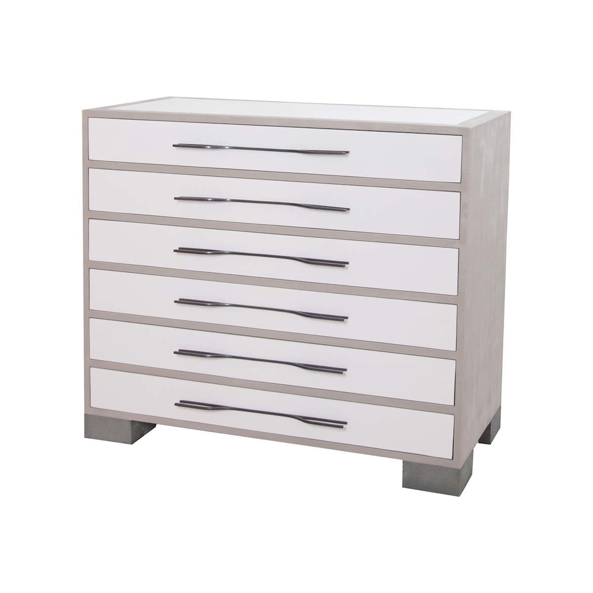 Warren 6-Drawer Chest | Elk Home