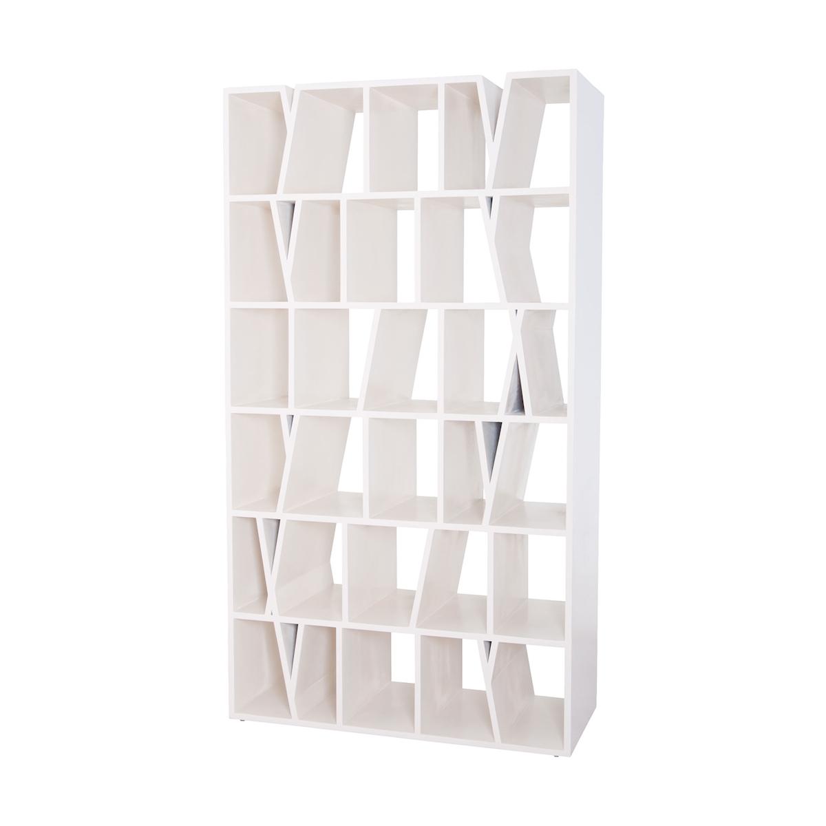 Fragment Bookshelf | Elk Home
