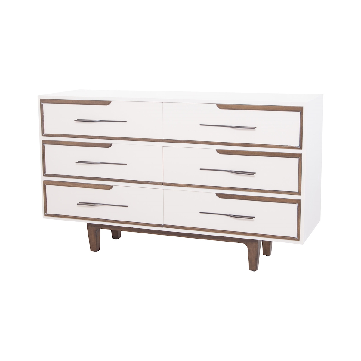 Hendron 6-Drawer Chest | Elk Home
