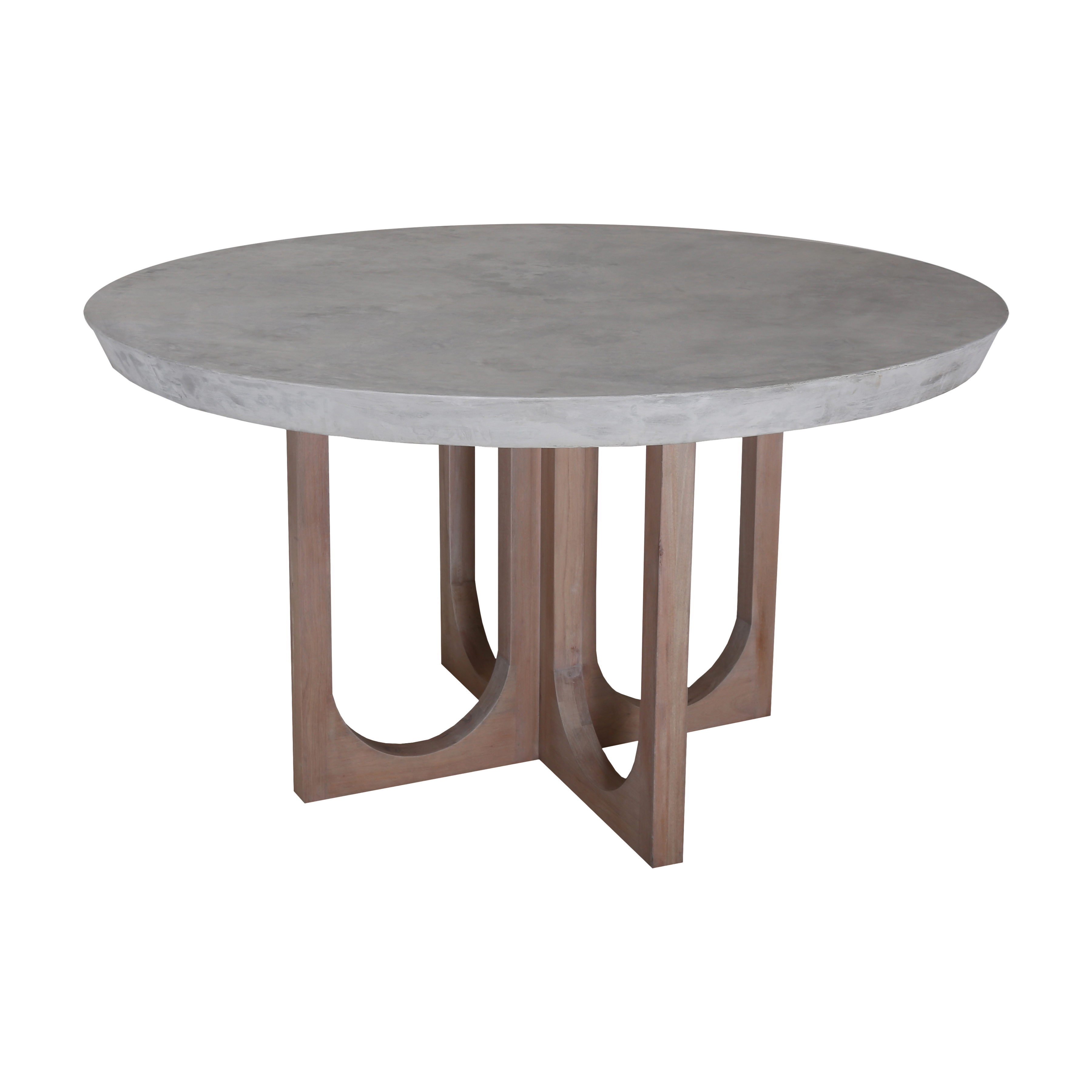 Innwood Dining Table Round | Elk Home