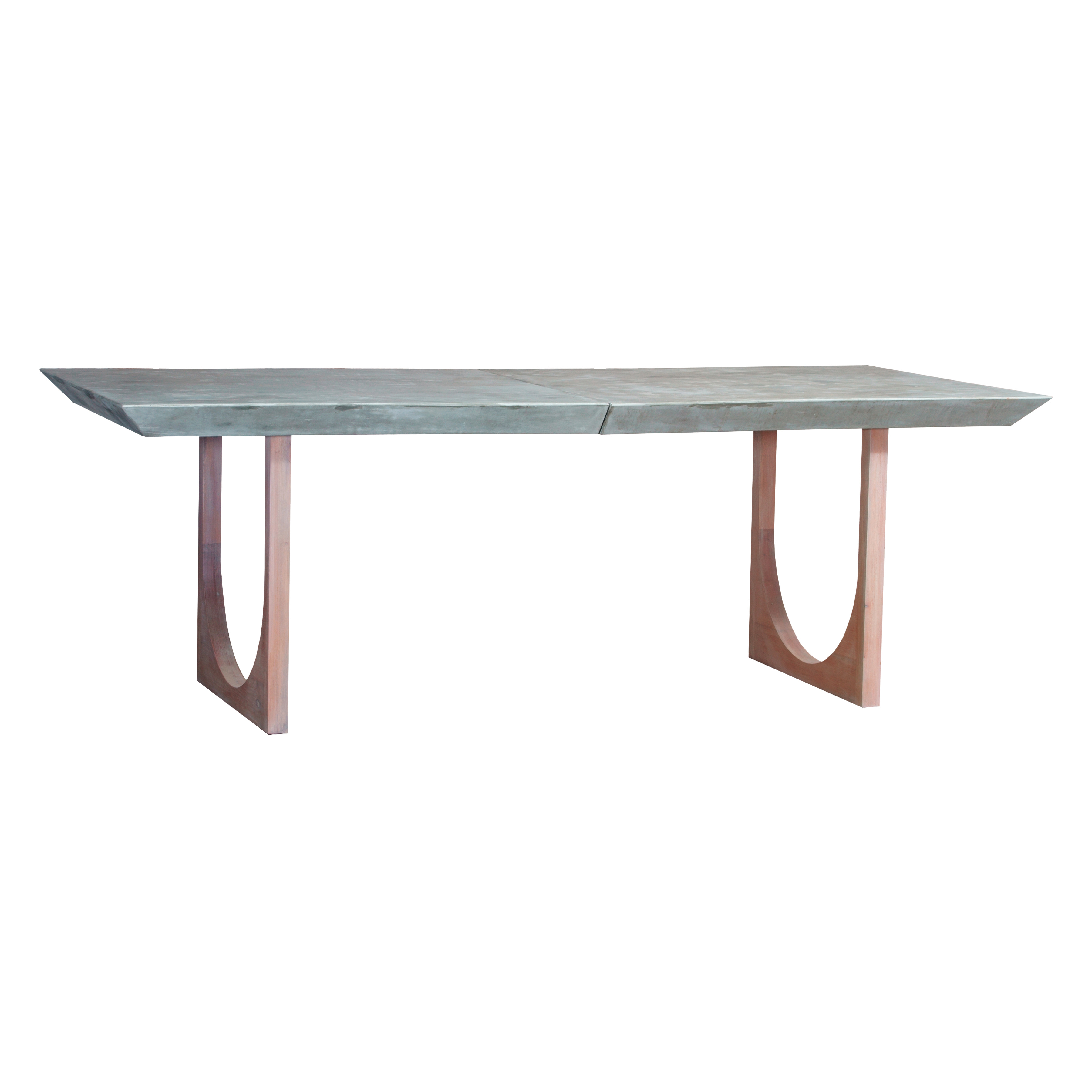 Innwood Dining Table Rectangular | Elk Home
