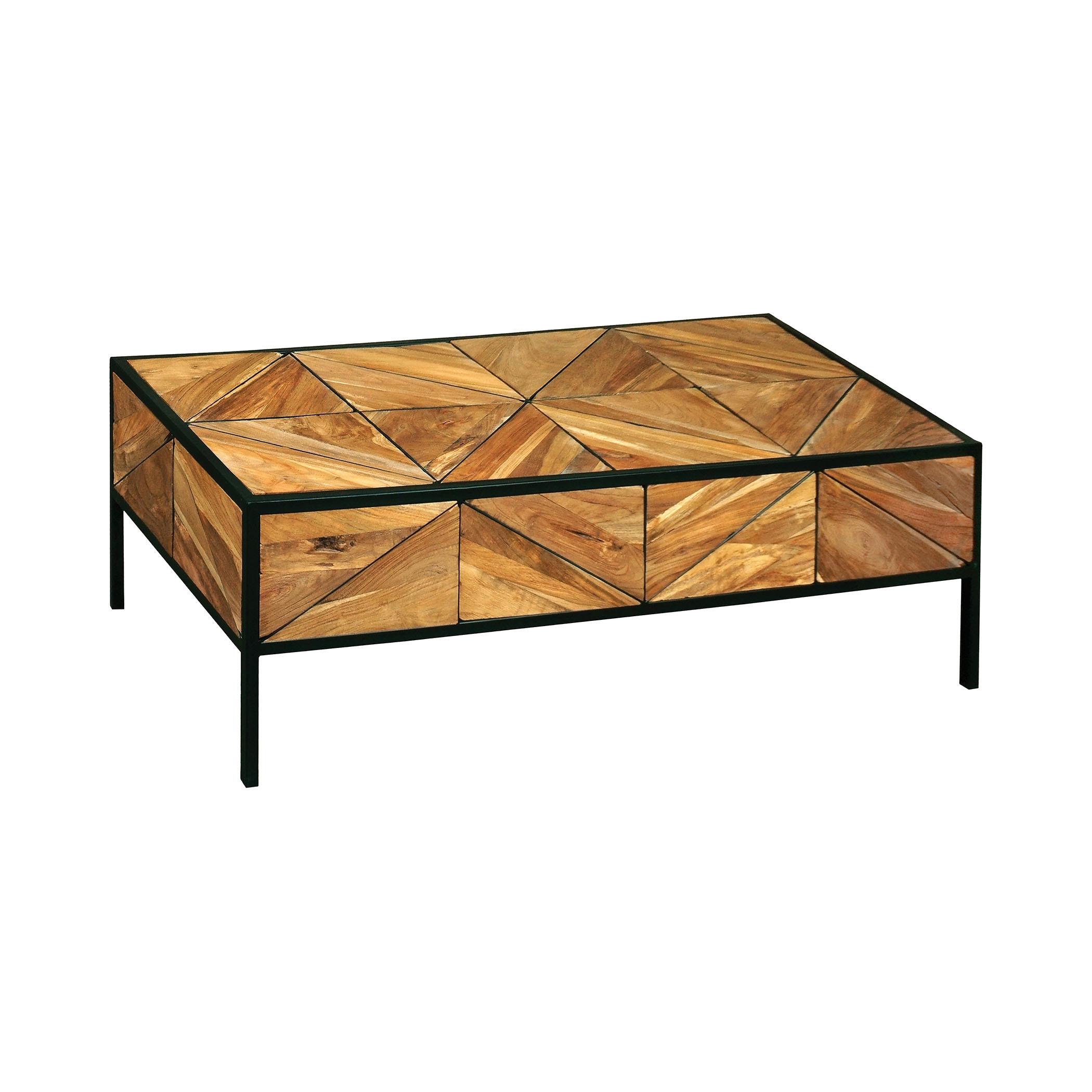 Padua Coffee Table | Elk Home